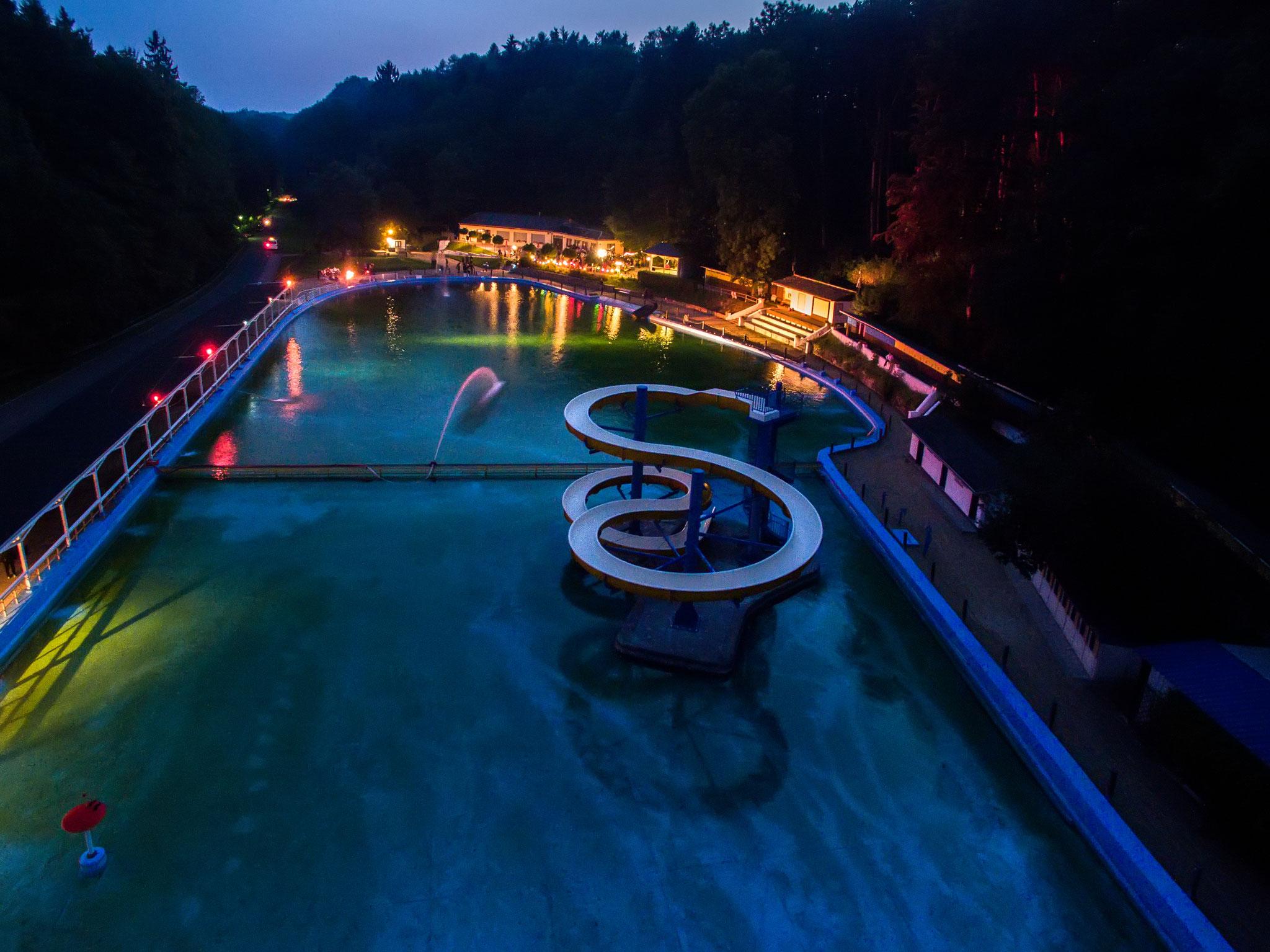 Rastenberger Waldschwimmbad