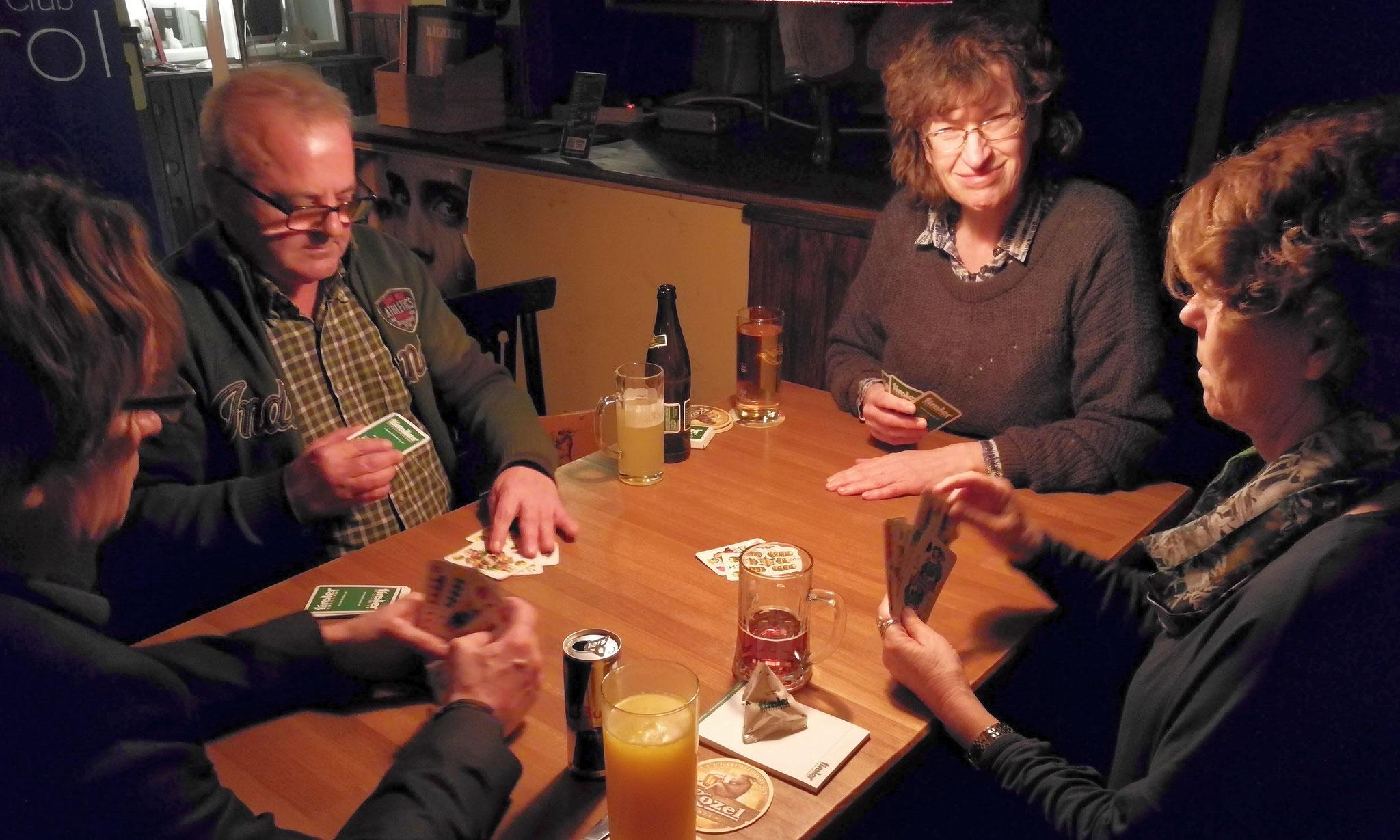 Watterturnier 2018: Bild Club Tirol