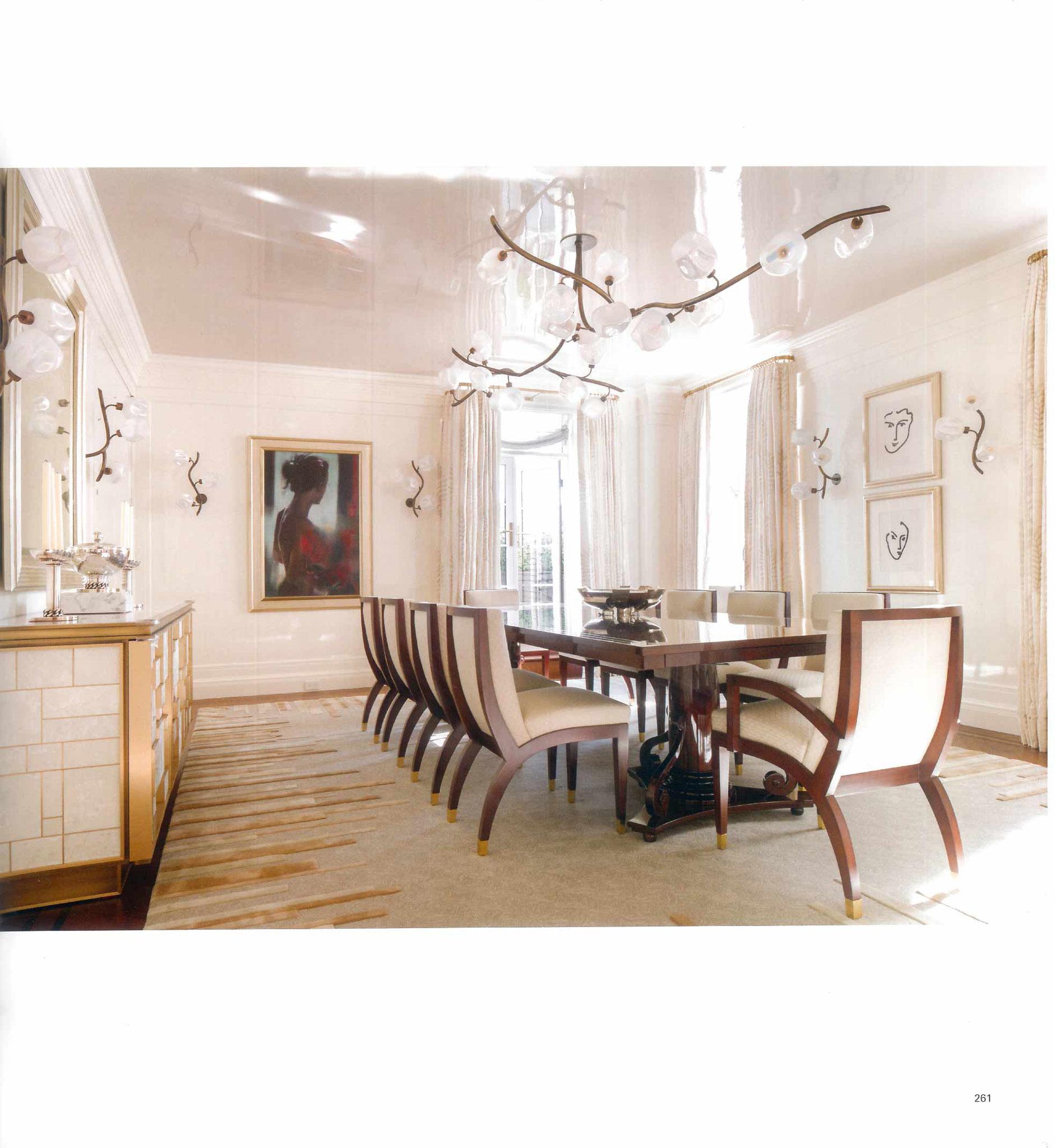 Noel Jeffrey Decades of Design