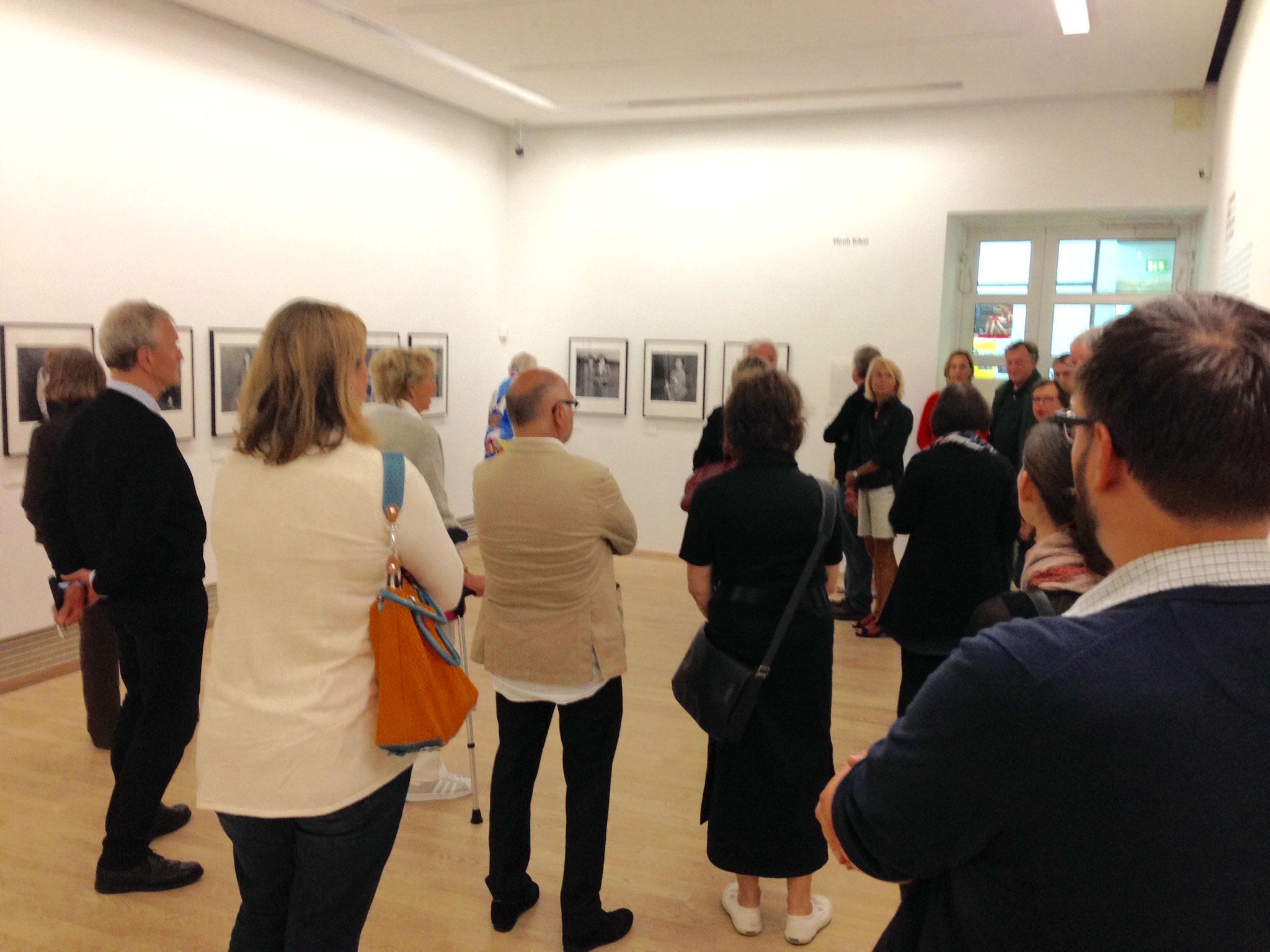 KUNST!SONNTAG Photographische Sammlung/ SK Stiftung, Köln 22.05.2016