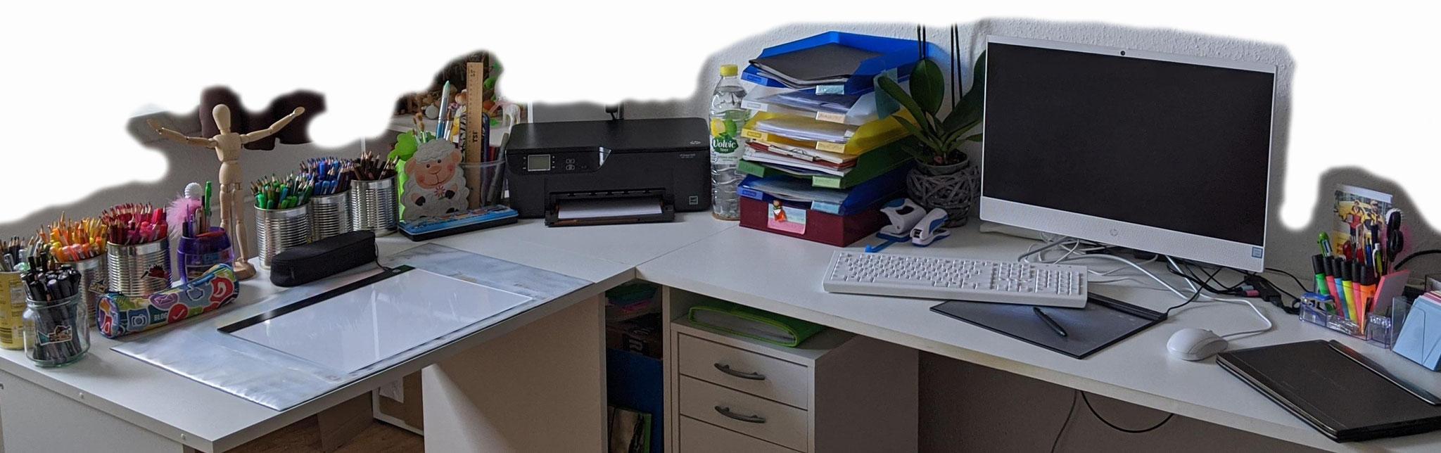 Arbeitsbereich 2.0