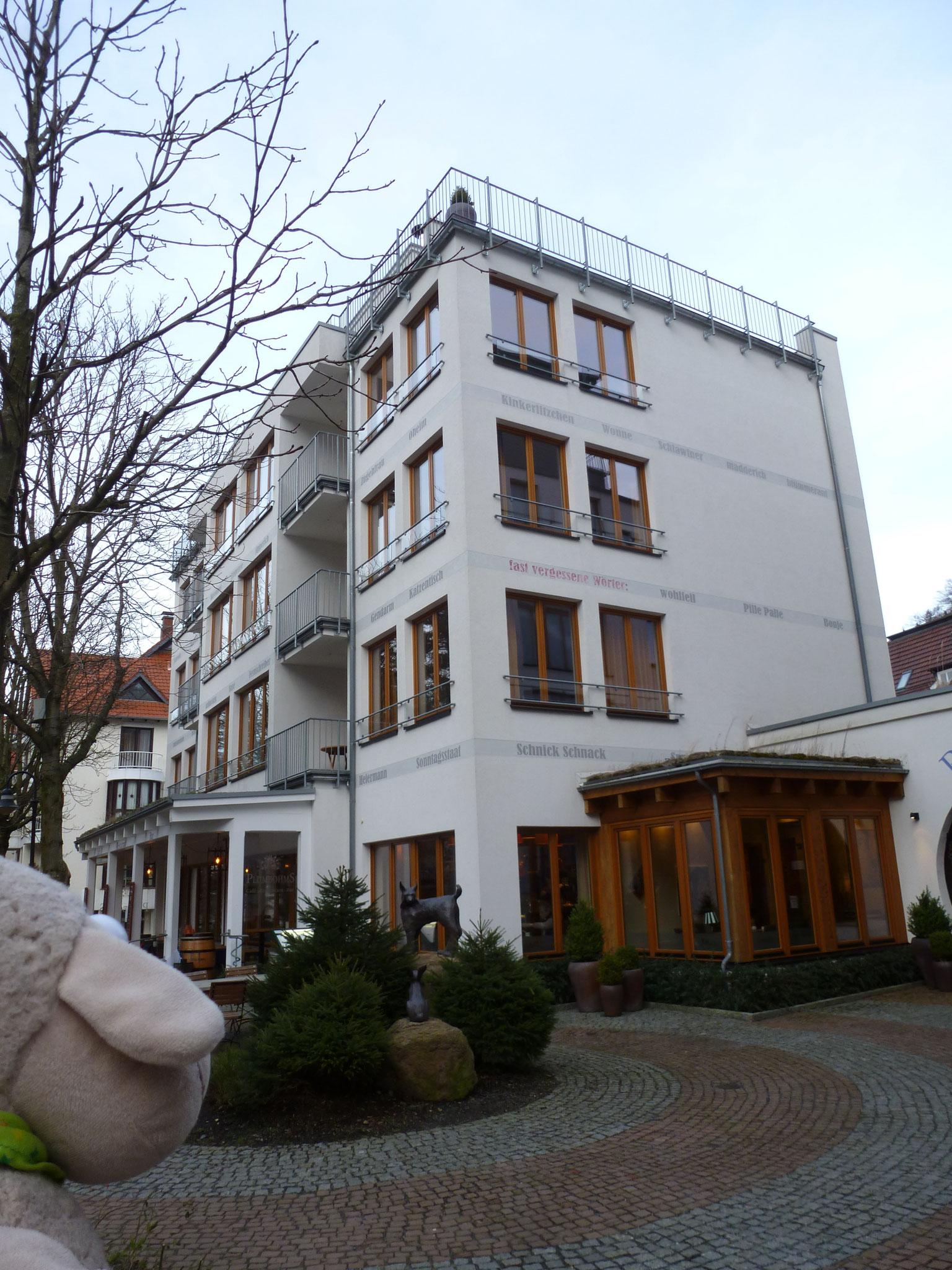 Frieda in Bad Harzburg - Frieda-und-die-bunte-Welt.de