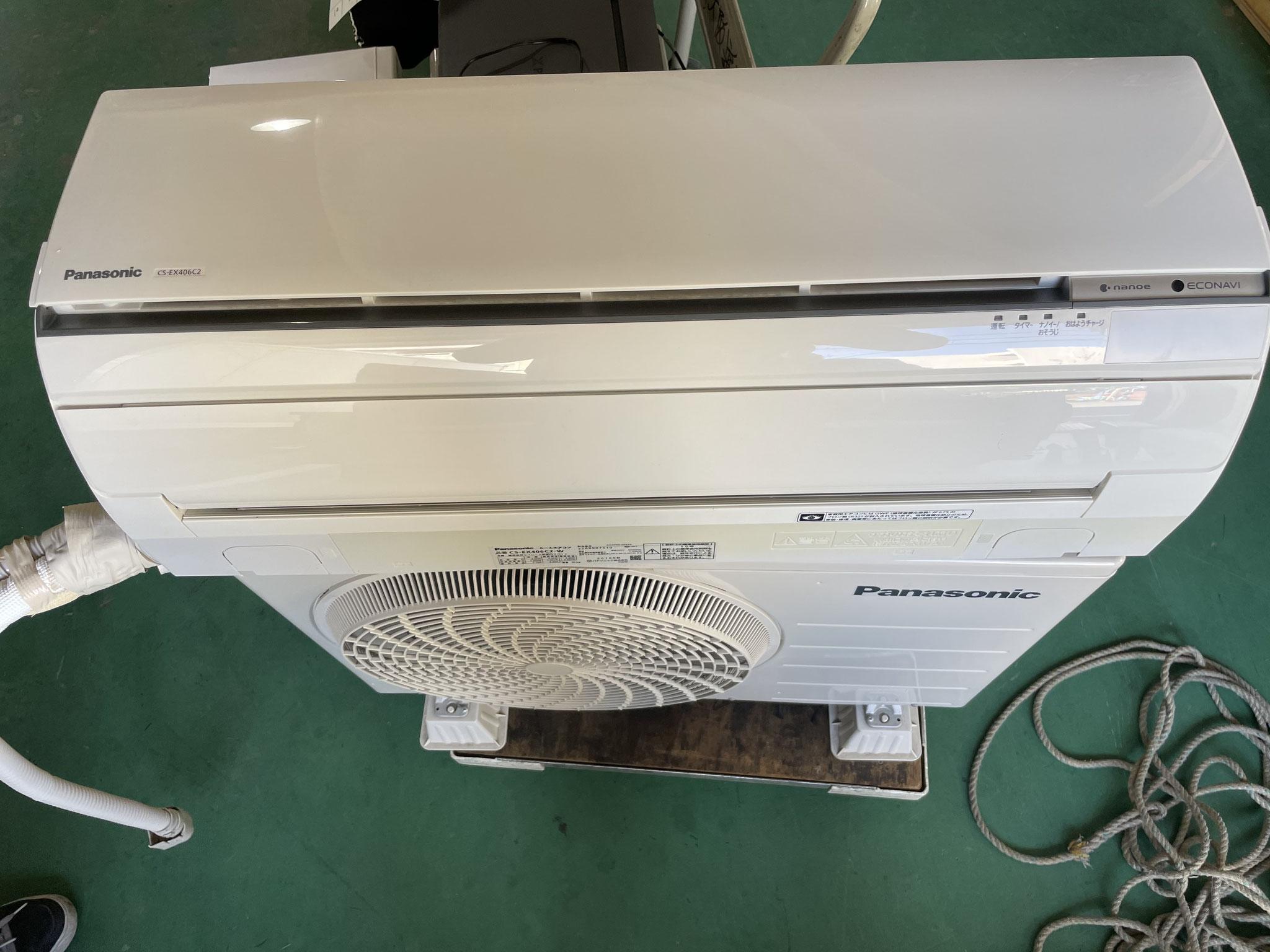 Panasonicエアコン