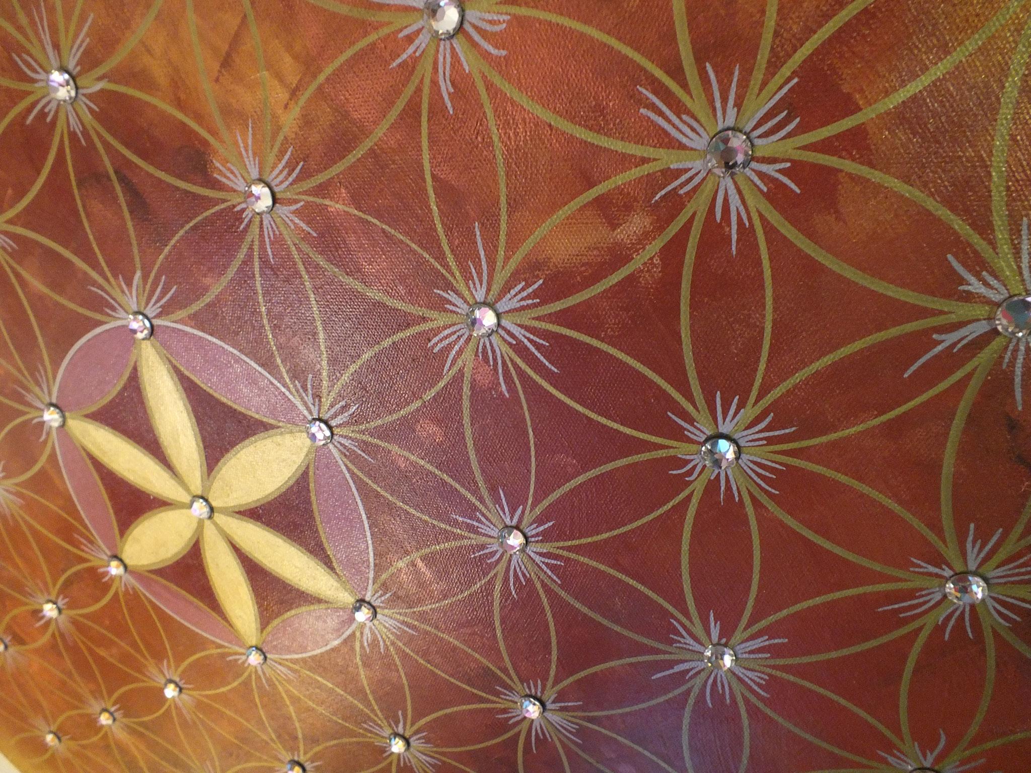 LIMITLESS Golden Flower of LOVE ... by Ramon Labusch * www.Stargate.international