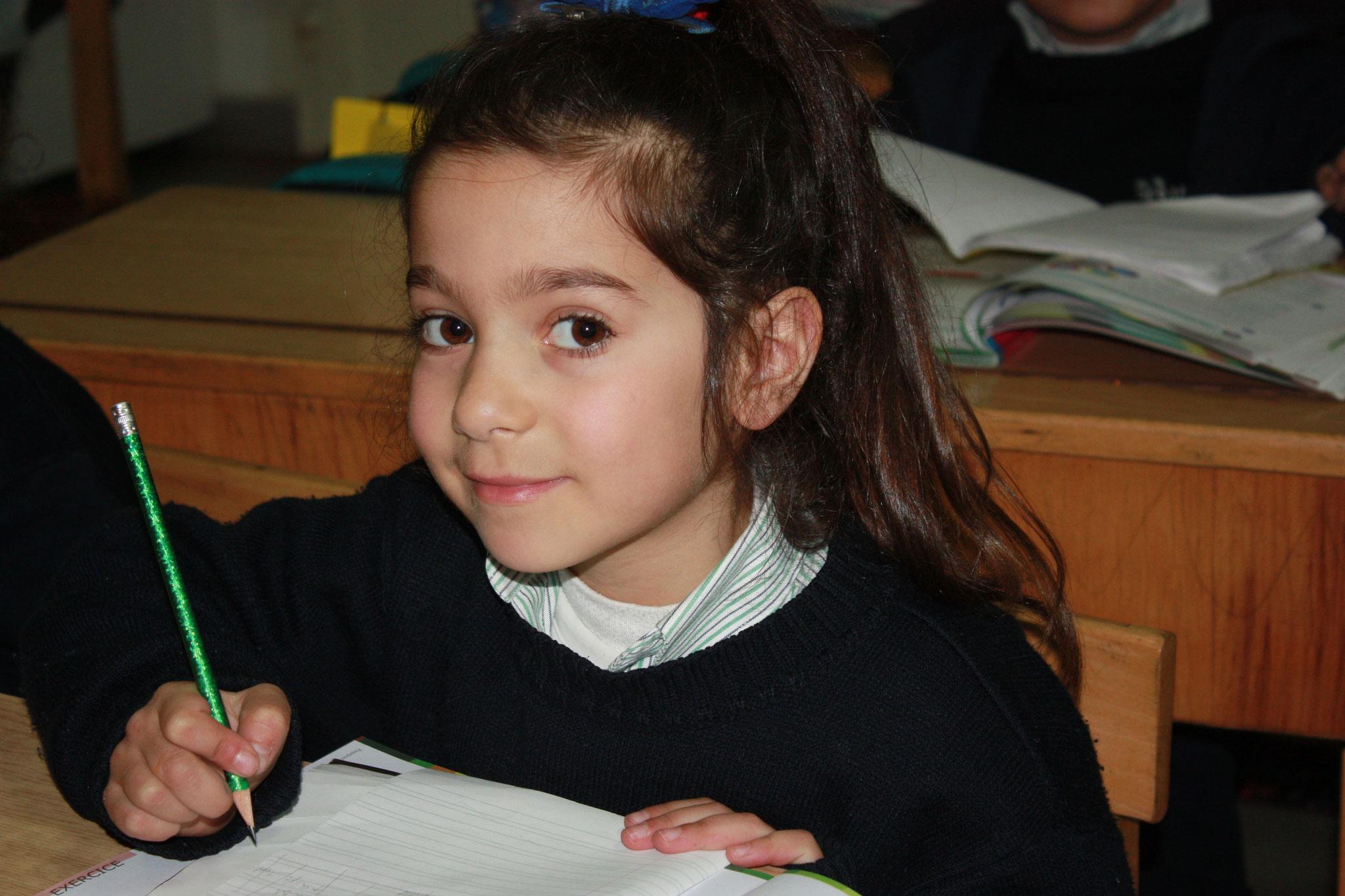 ICO-Bildungspatenschaften geben Kindern gute Chancen