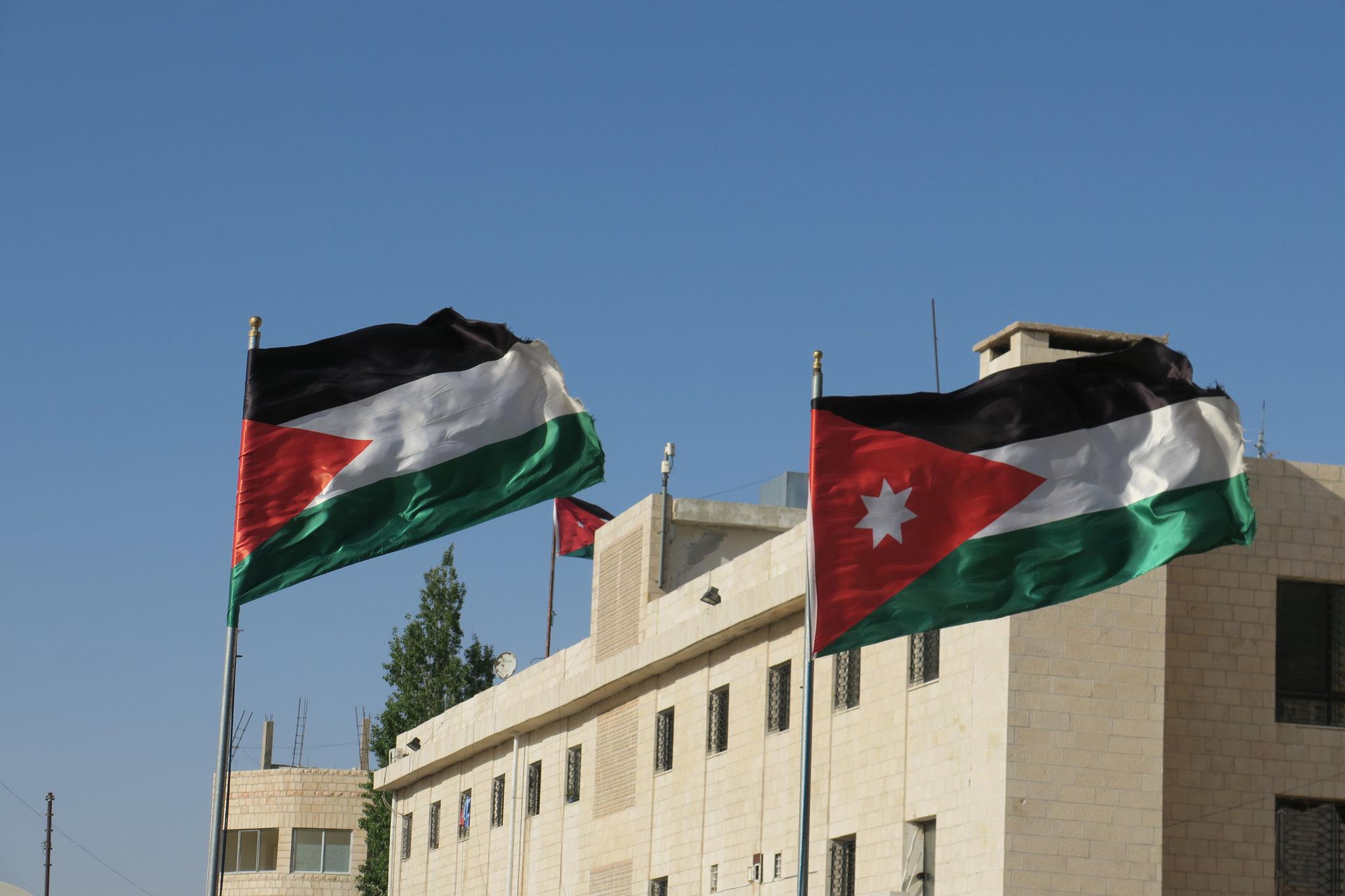 Jordanien ist in etwa gleich groß wie Österreich. Das Land sticht im Nahen Osten hinsichtlich des guten Zusammenlebens zwischen muslimischer Mehrheit und christlicher Minderheit heraus. Gut 200.000 Christen leben in Jordanien.