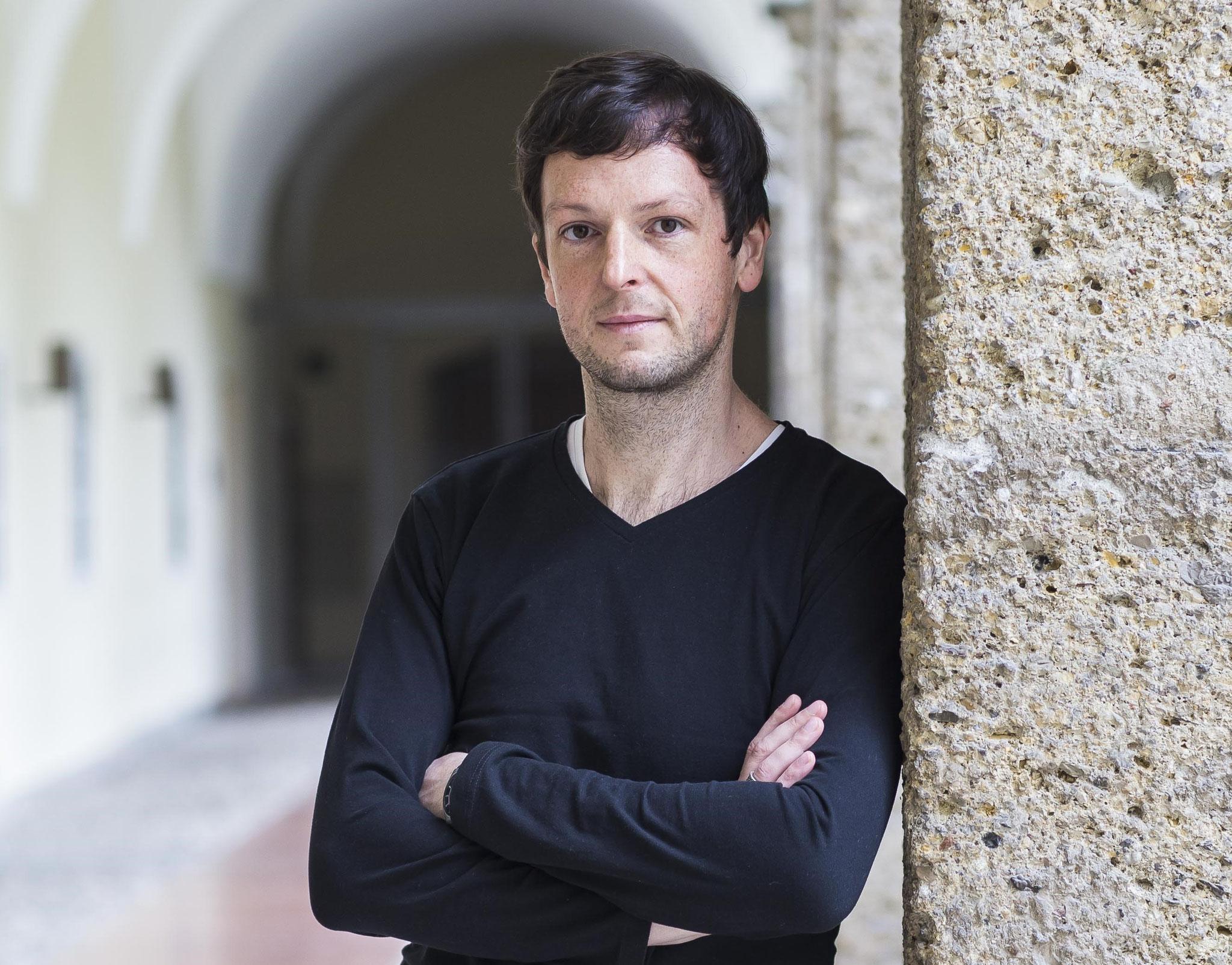 Andreas Schmoller