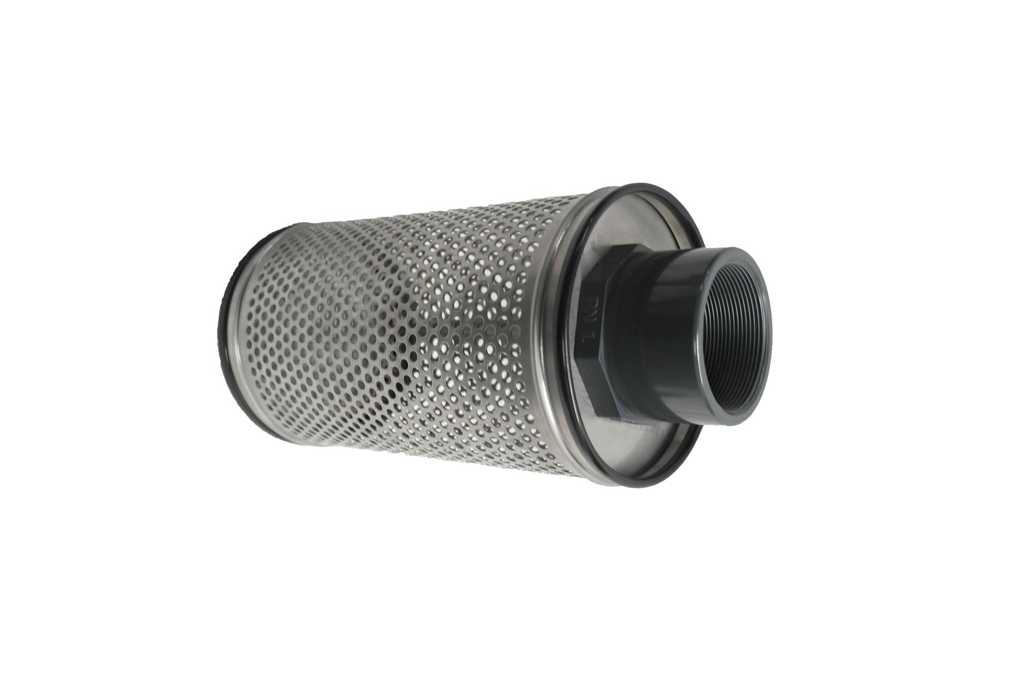 Vorfilter Oase Titanium