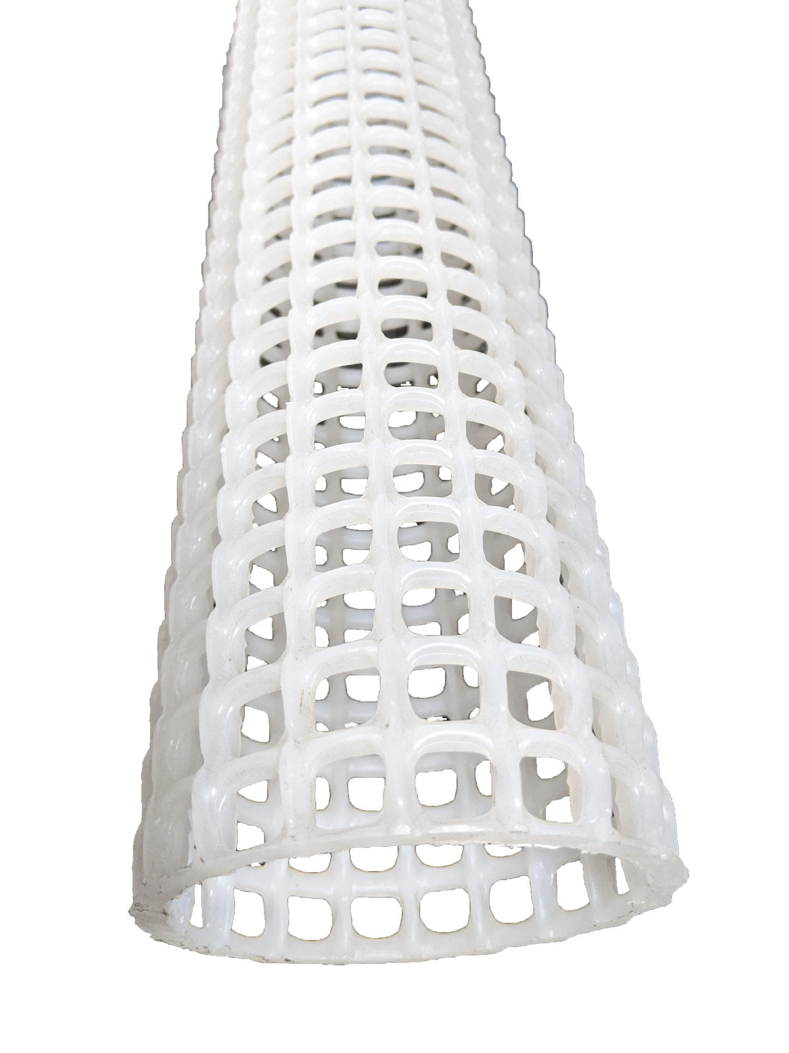 Kunststoff Siebrohr