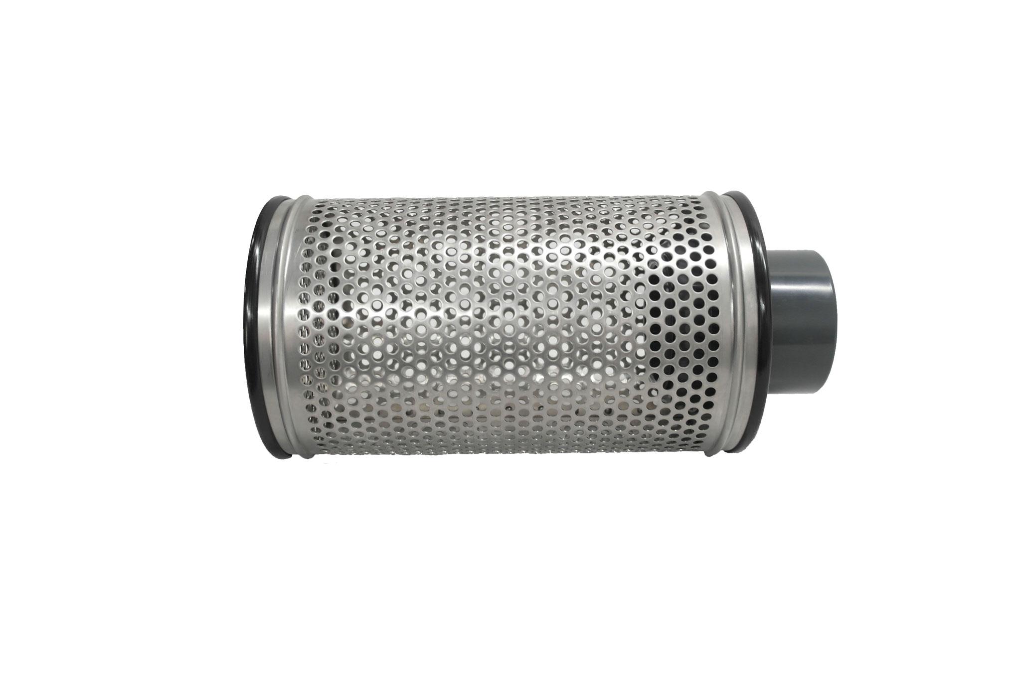 Pumpenkorb Oase Titanium