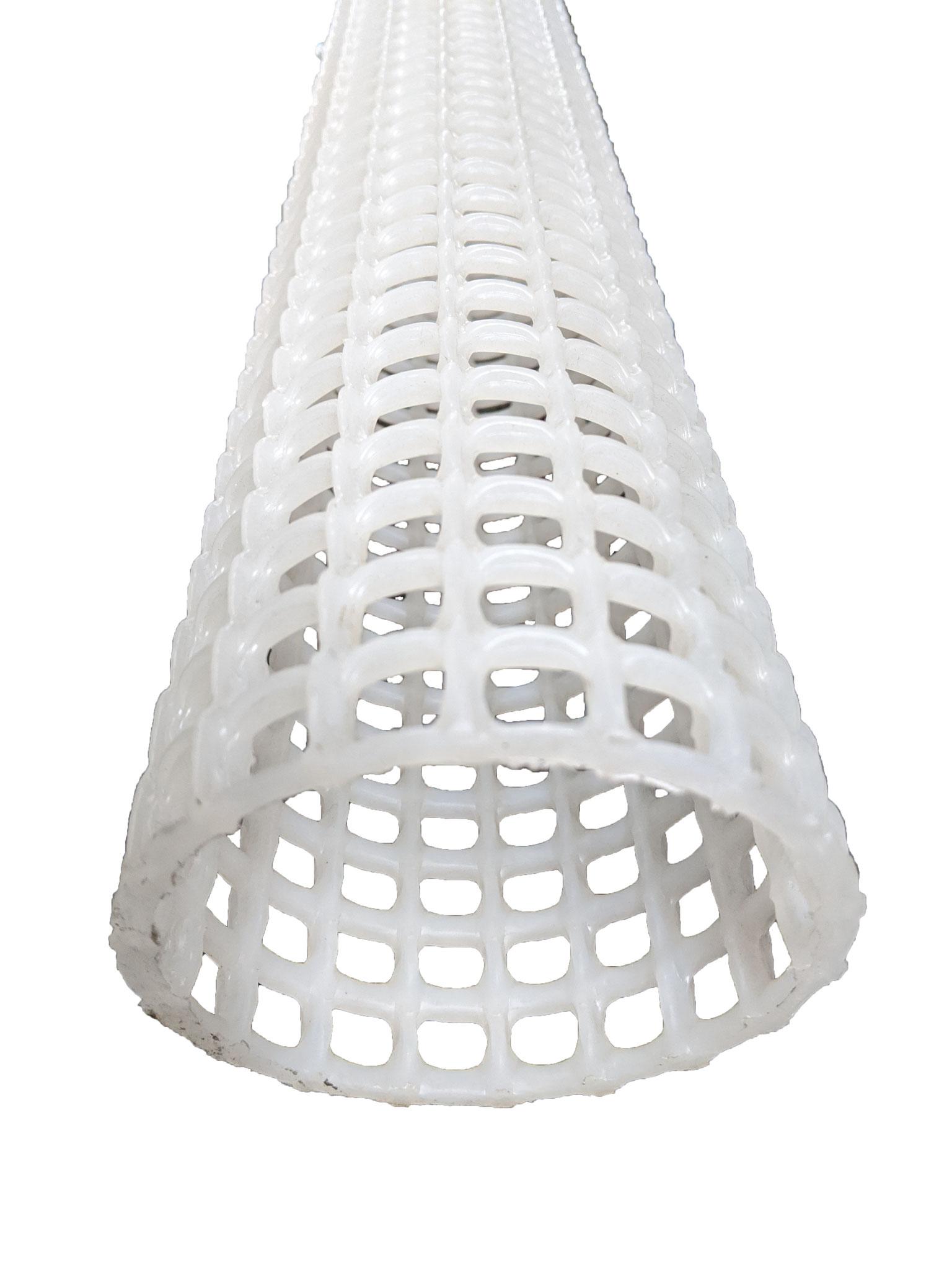 Kunststoff Filtersiebrohr