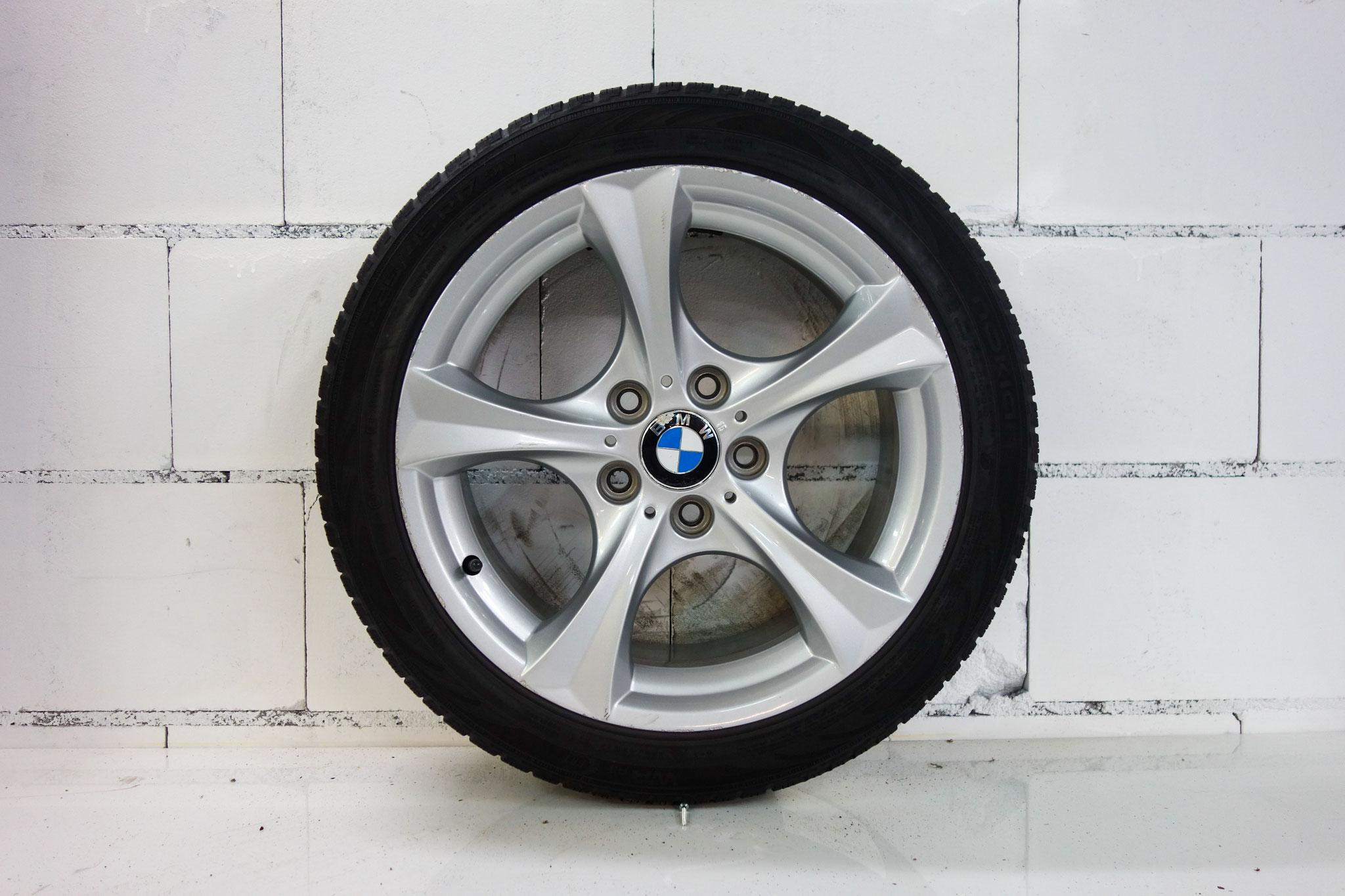 BMW Z4 Winterräder