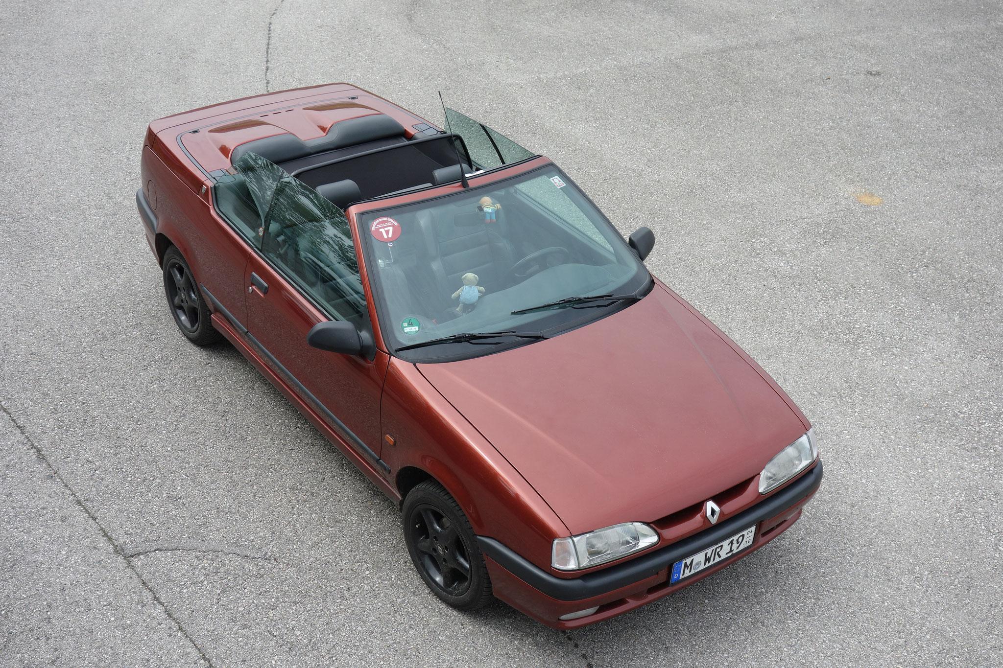 R19 Cabrio