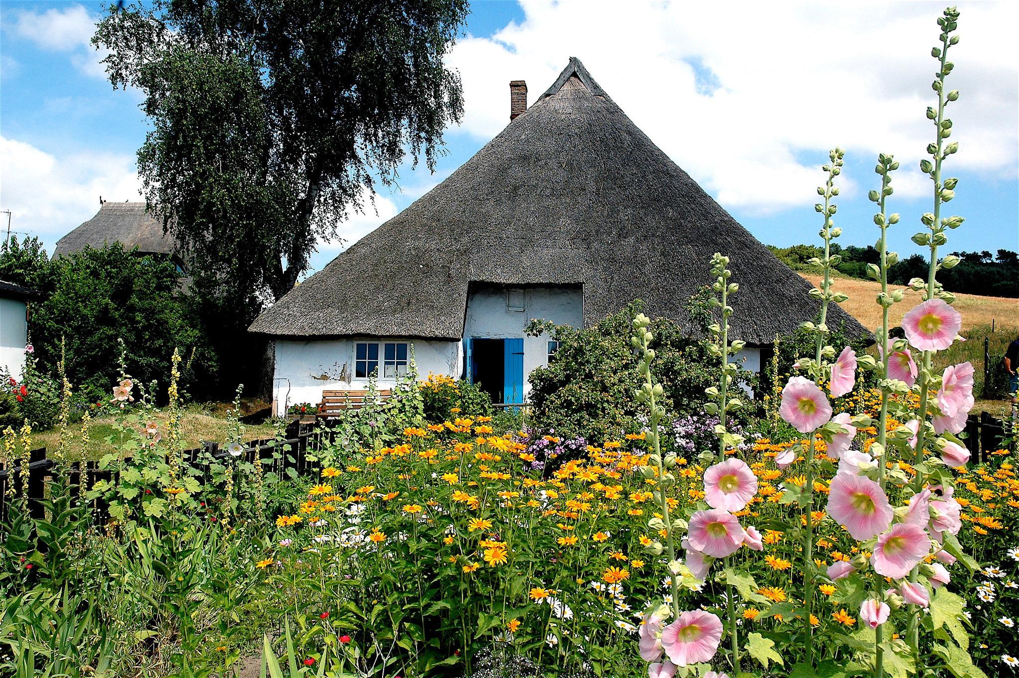 Haus Mönchgut in Thiessow Ihr Hotel auf Rügens schönster