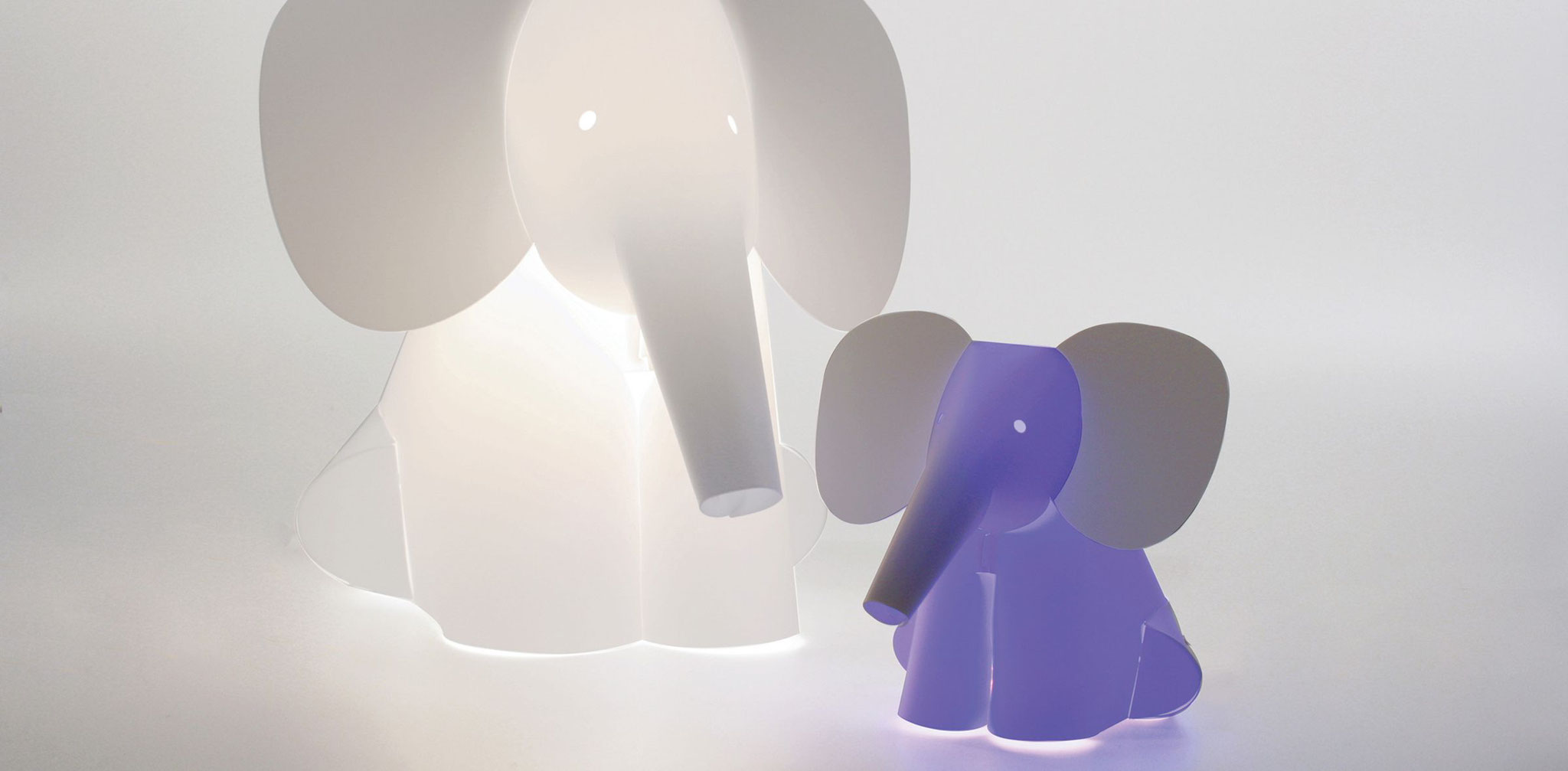 ZzzooLight Gift Mini Color Olifant