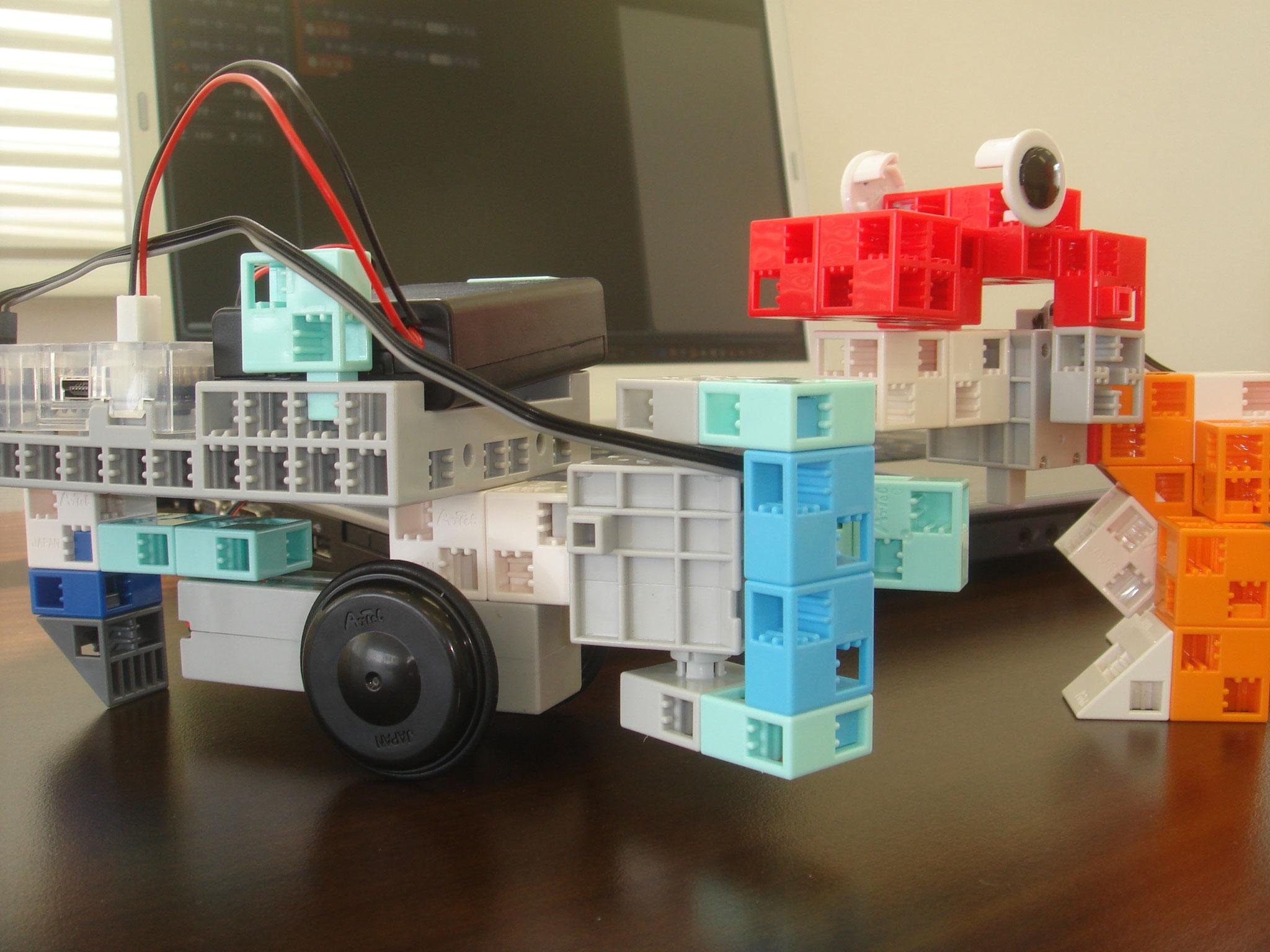 ロボットコレクション!
