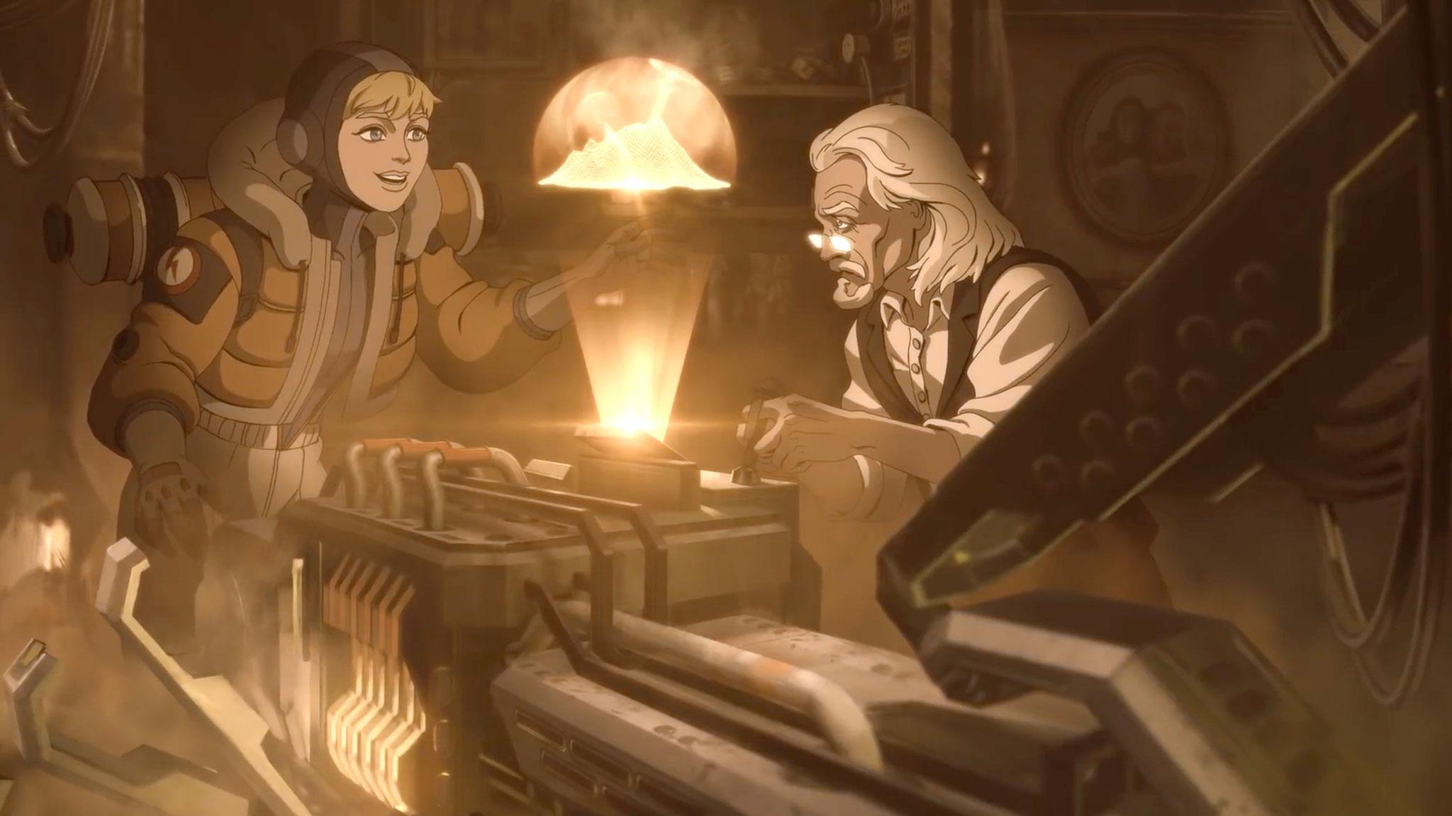 """Endlich Nachschub für """"Apex Legends""""-Fans: Auf der E3 kündigte Electronic Arts die zweite Season des Battle-Royale-Shooters an."""