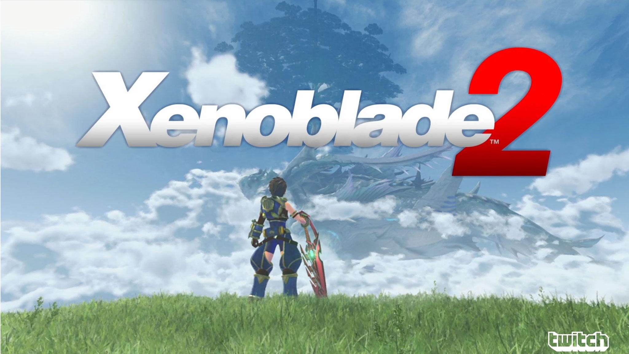 """RPG-Kost für Nippon-Fans: """"Xenoblade 2"""""""