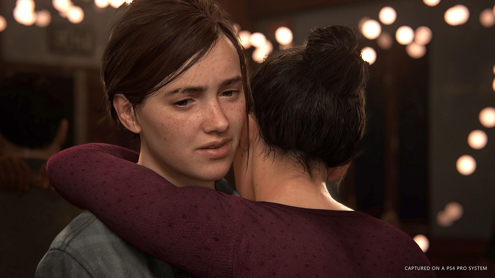 """Auf keinen anderen Exklusiv-Titel warten PS4-Besitzer mehr: """"The Last of Us 2""""."""