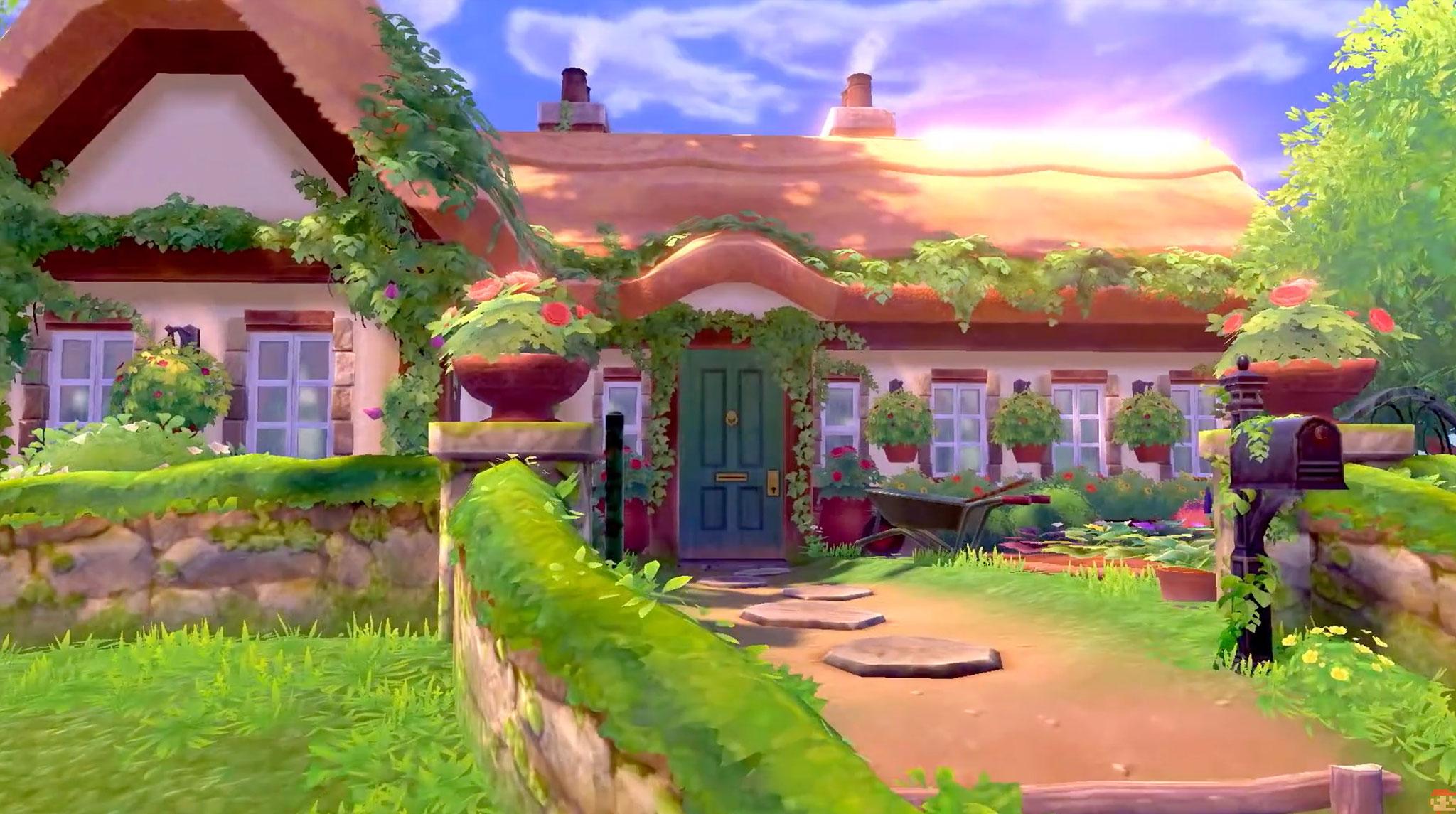 """Das neue """"Pokémon""""-Abenteuer ist offenbar filmischer inszeniert als seine Vorgänger."""