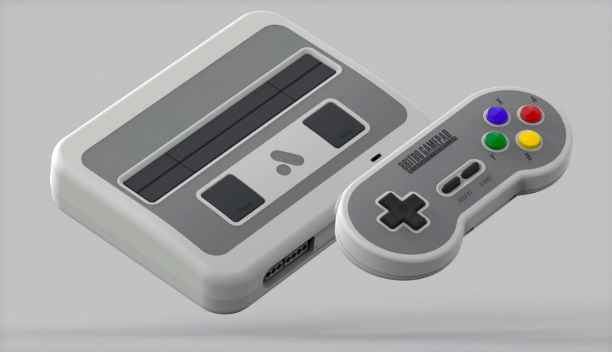 """Spielt alte Super-Nintendo-Module ab - und das unabhängig davon, ob sie ursprünglich in Europa, den USA oder Japan erschienen sind: Analogues """"Super NT""""."""