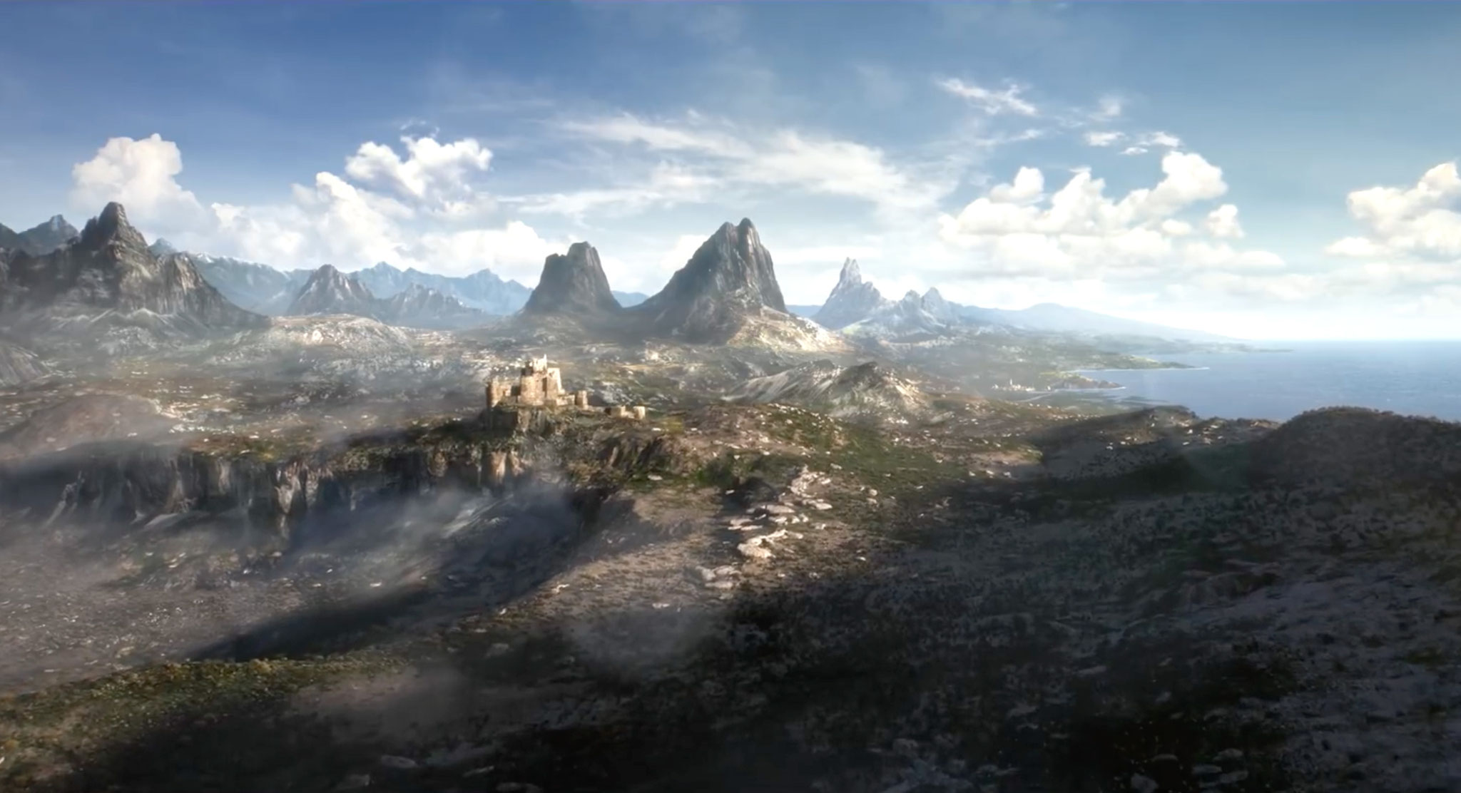 """Lässt noch einige Jahre auf sich warten: der """"Skyrim""""-Nachfolger """"The Elder Scrolls 6""""."""