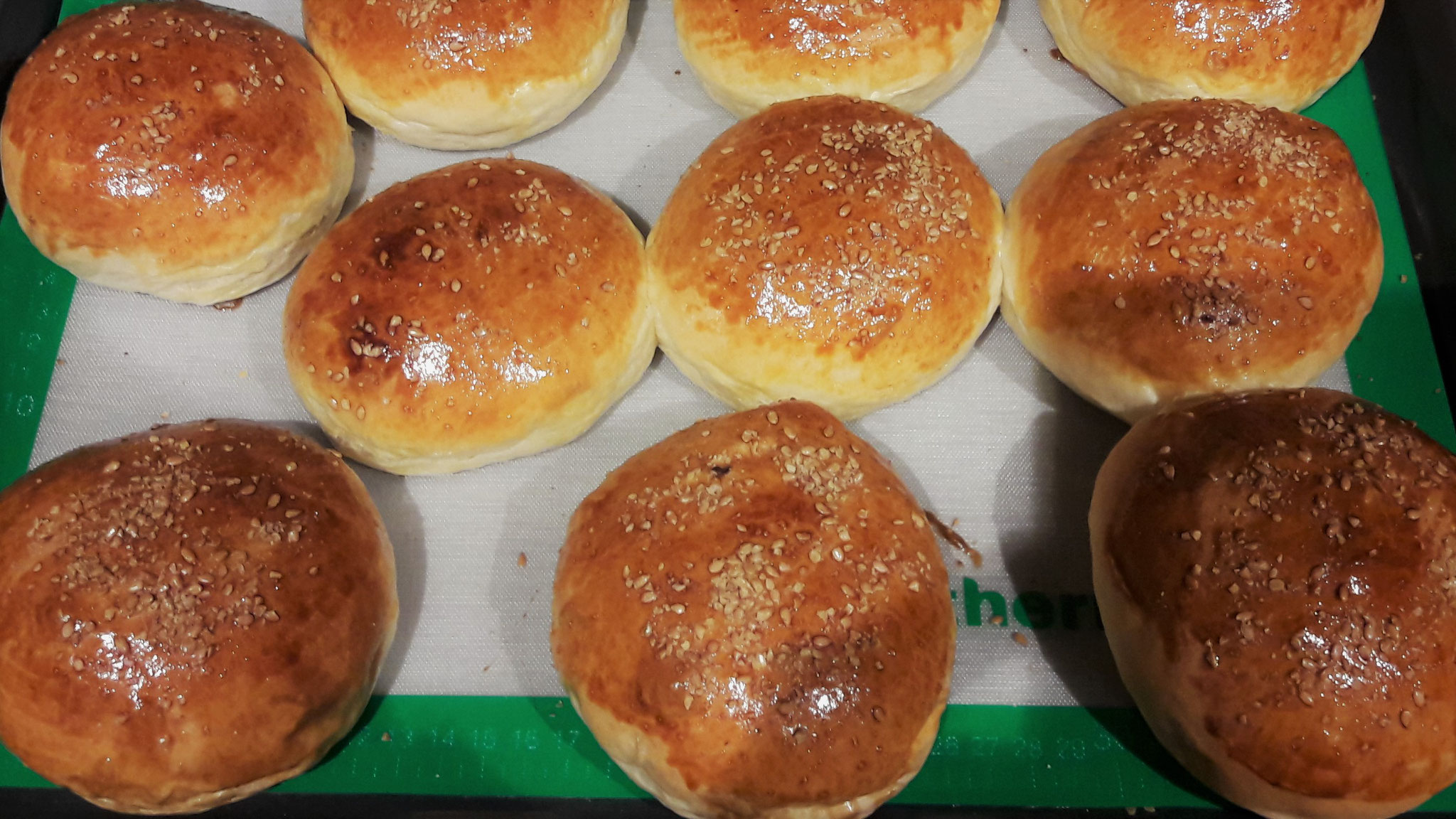 Hamburger Brötli