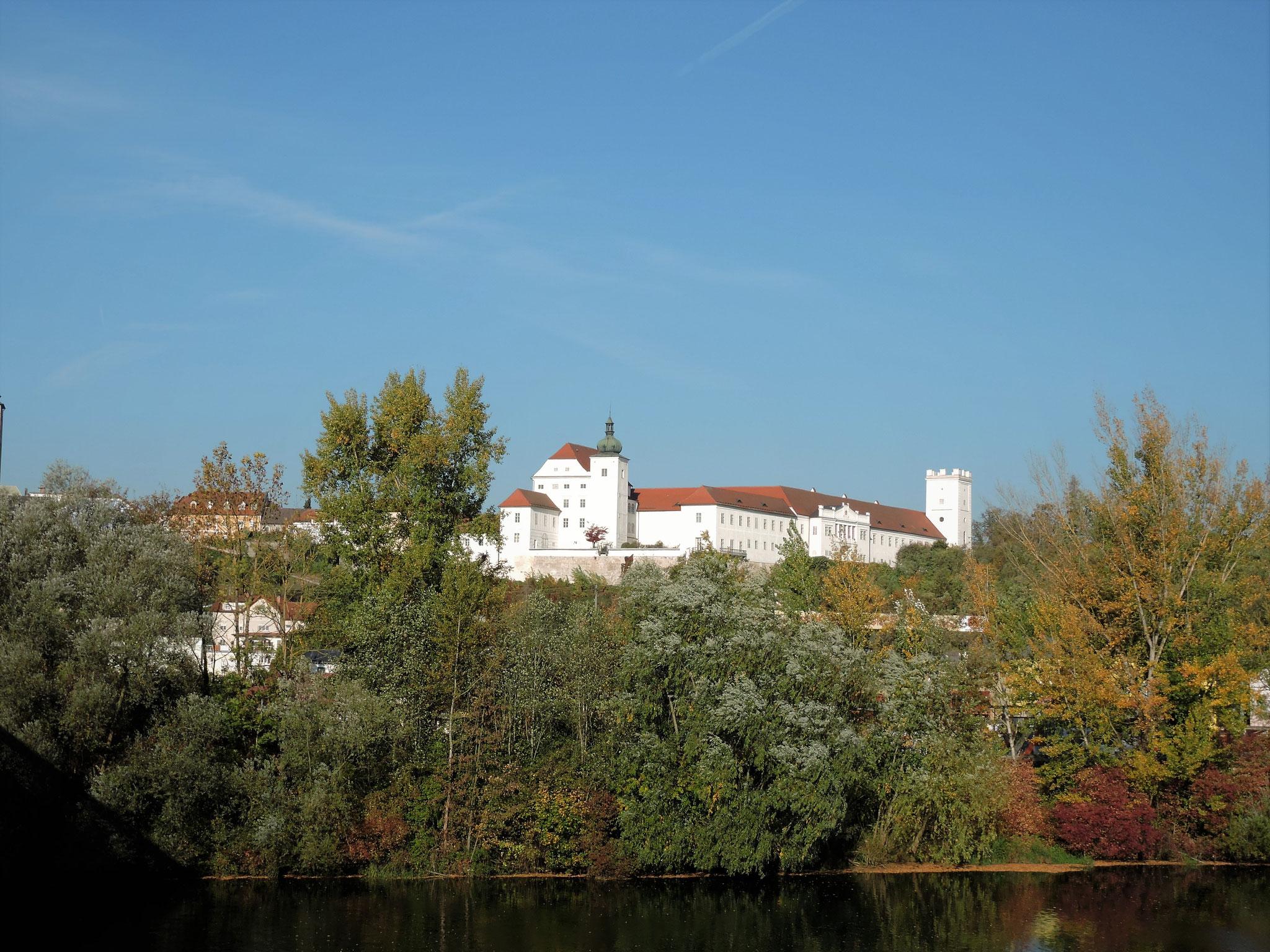 Schloss Ennsegg ©B. Bichler