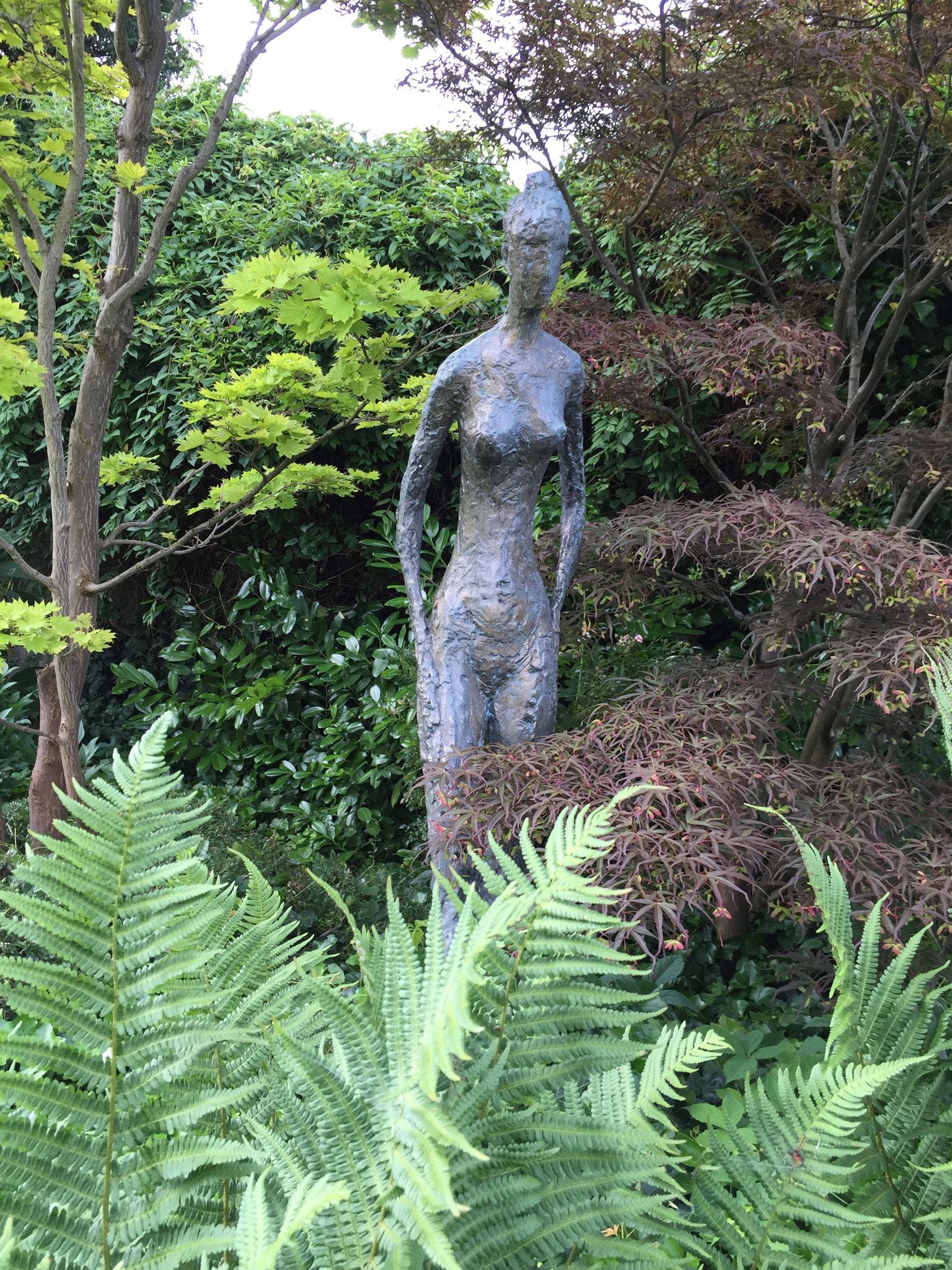 Skulptur Villa Zollikon