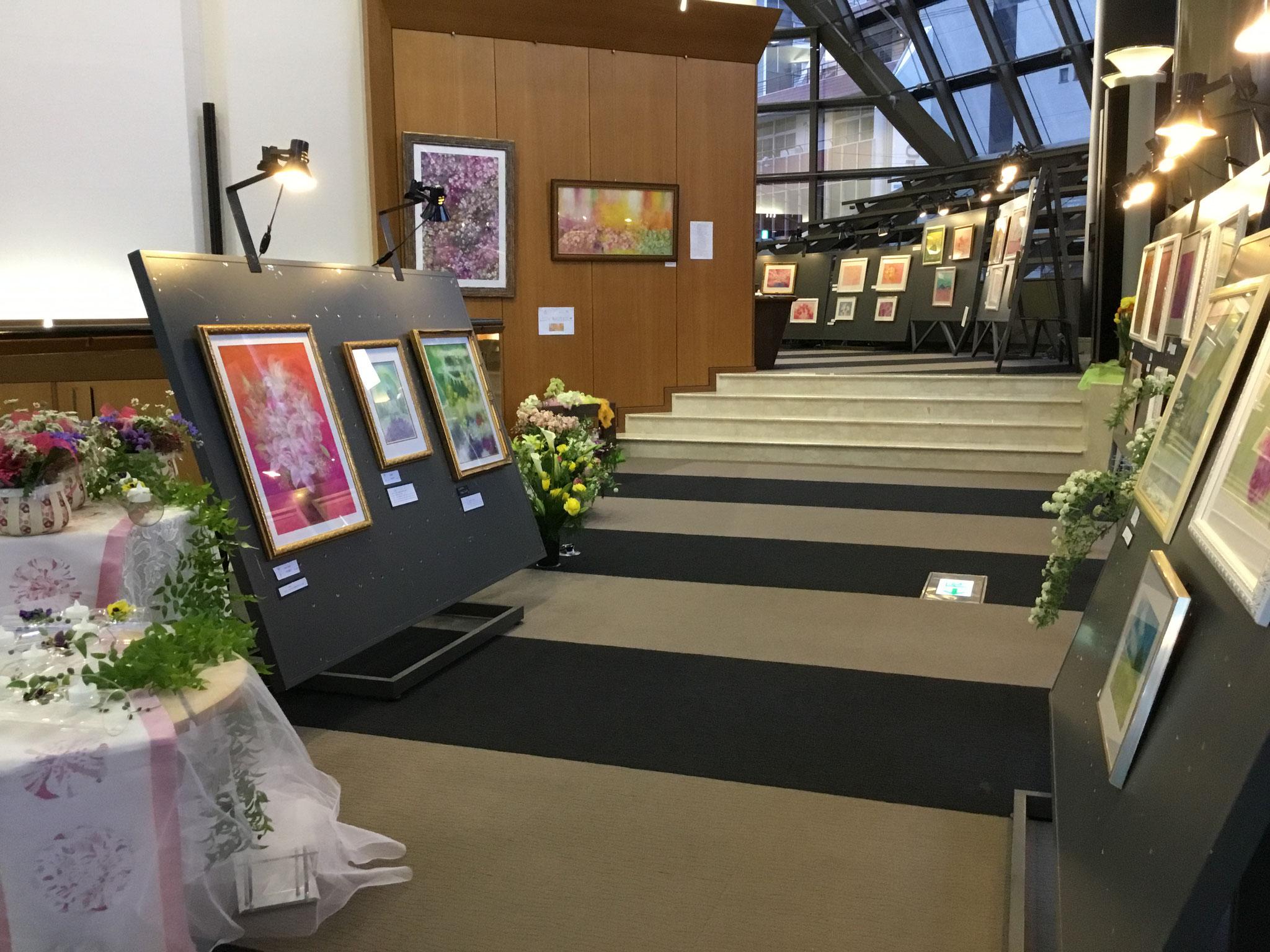 2018年展示会