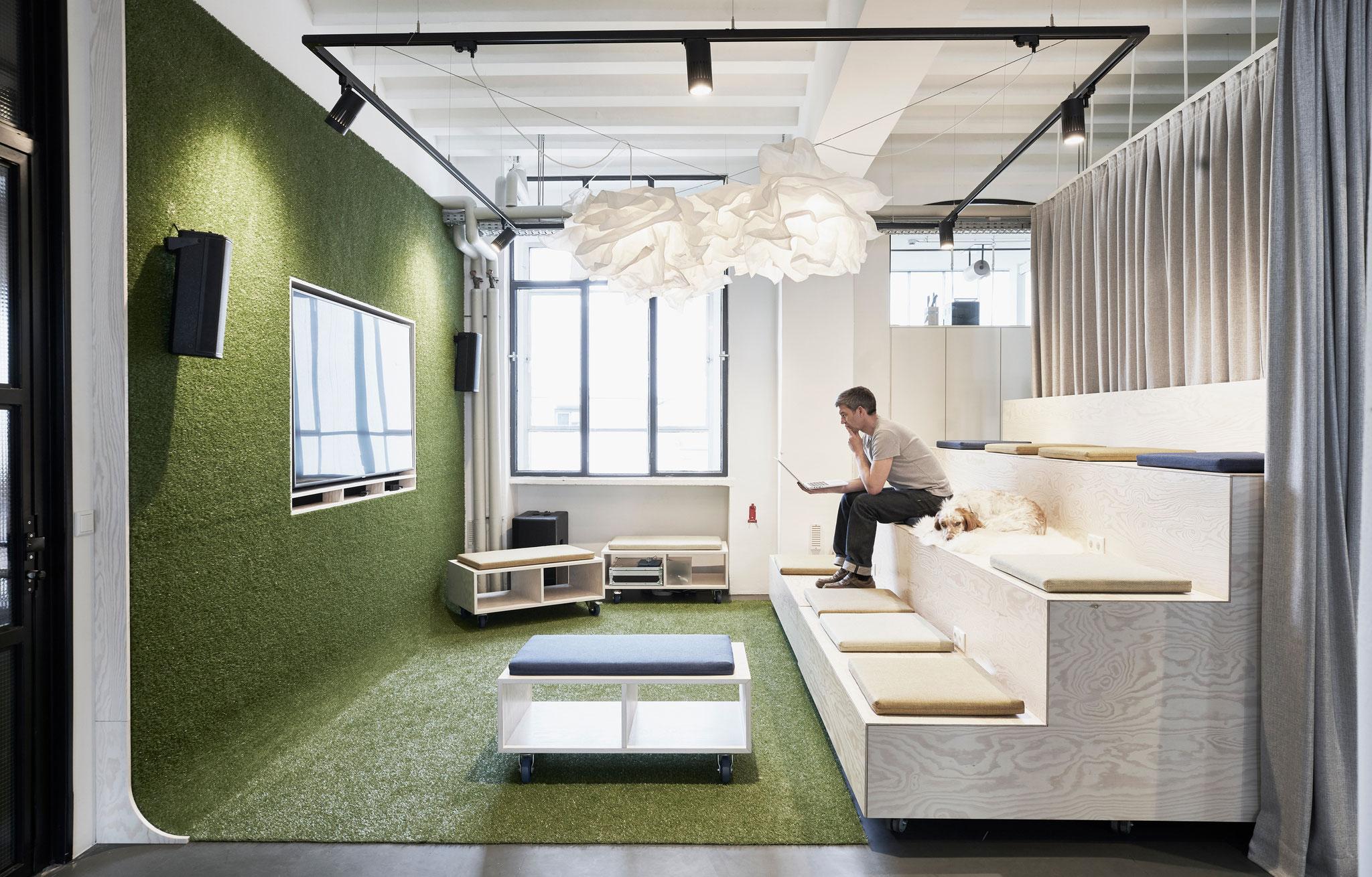 Agnes Morguet Büro für Innenarchitektur, Interior Design und ...