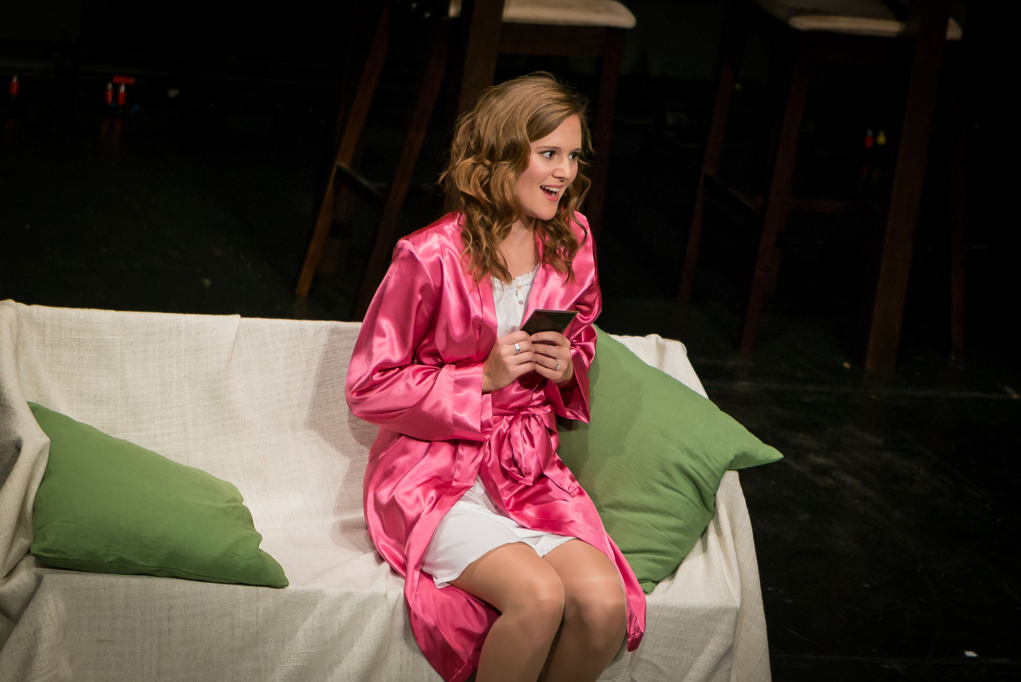 2015 Così fan tutte, Junge Oper Rhein-Main