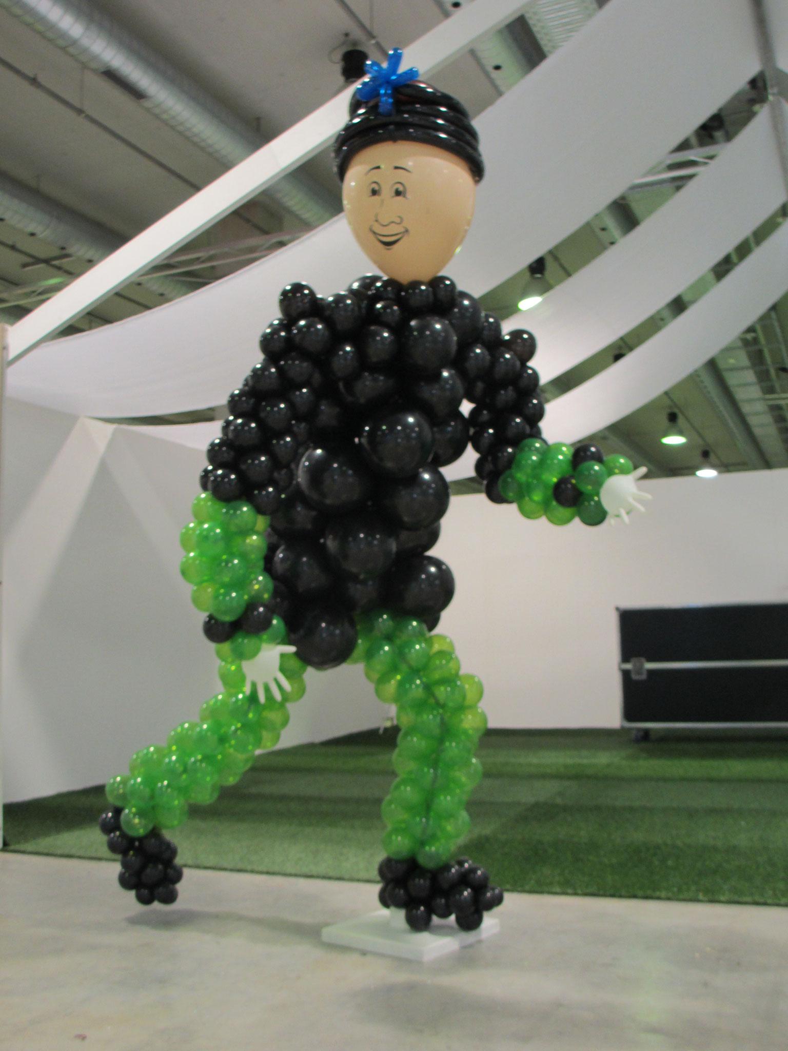 Ballonmann Jumbo