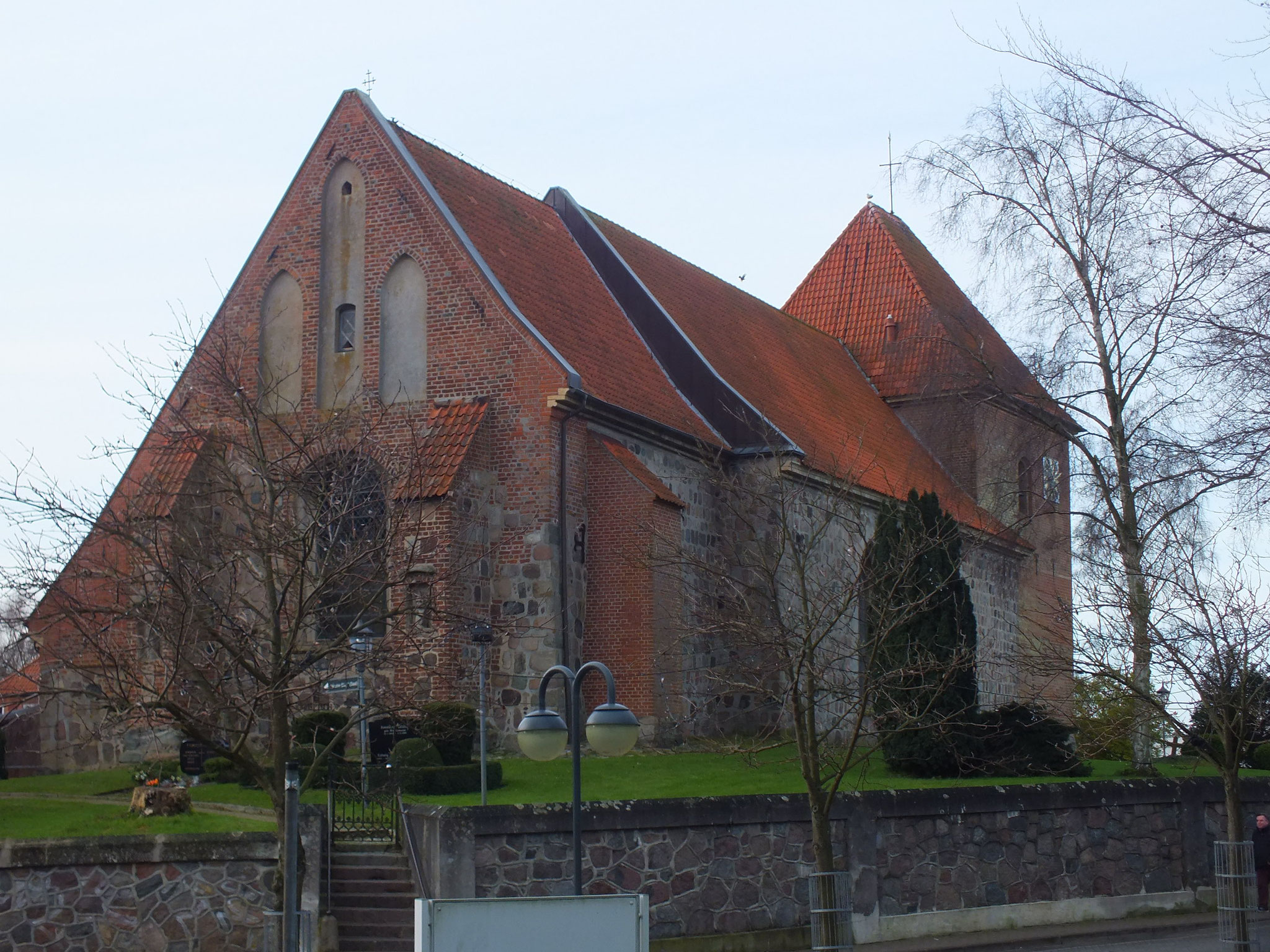St. Nicolai, ev.