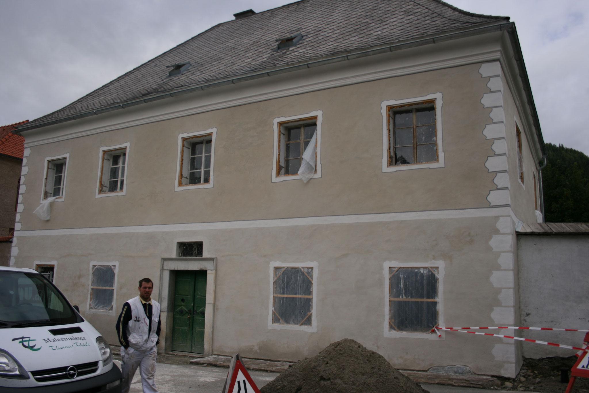 Malermeister Thiele Steirisch Laßnitz