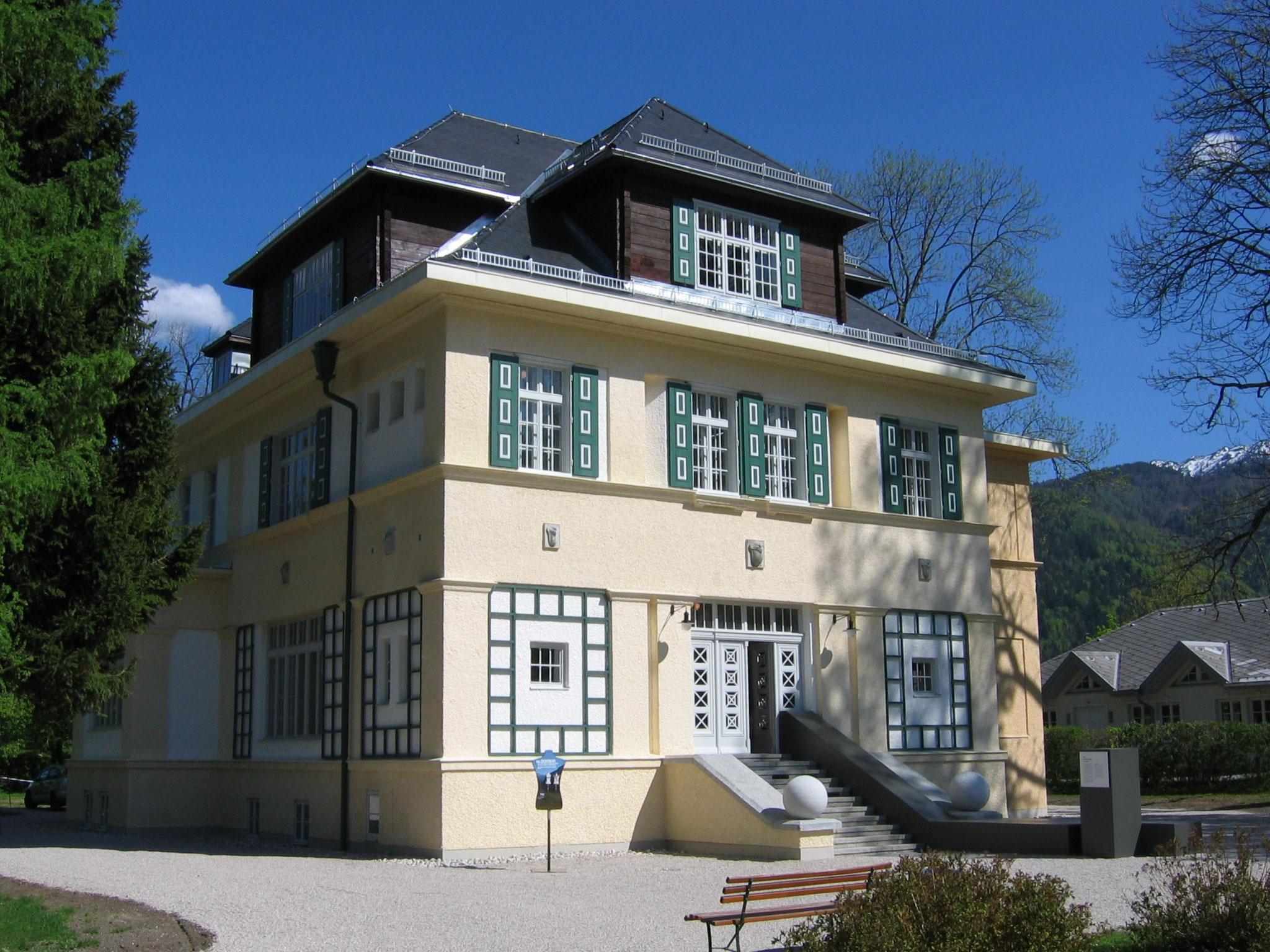 Villa in Strobl_nachher