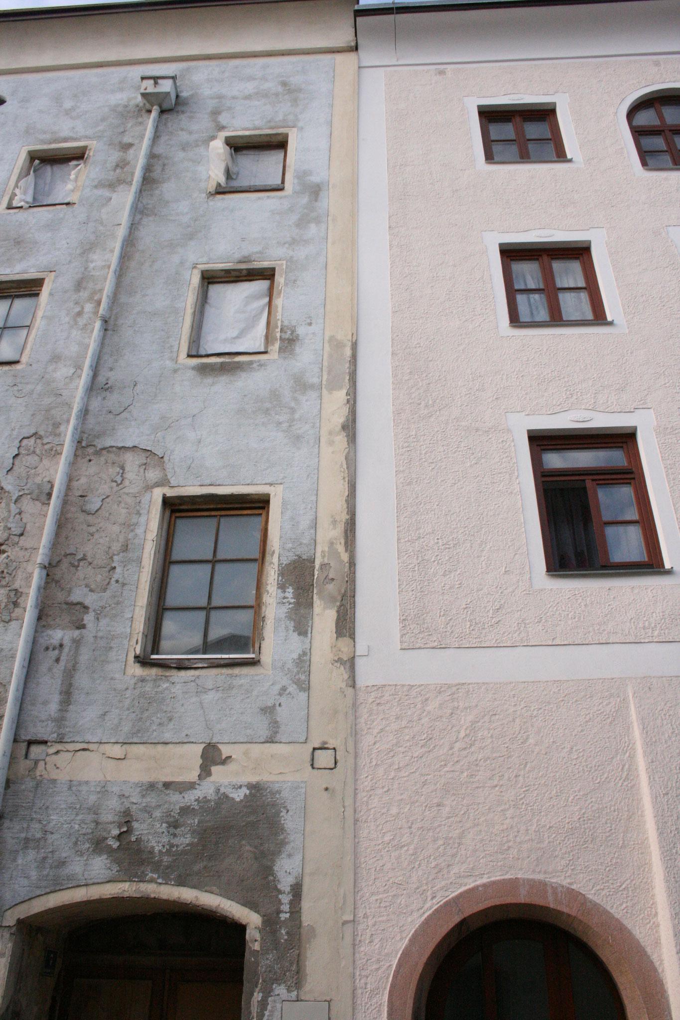 Malermeister Gasteiner Hallein Schöndorfer Platz
