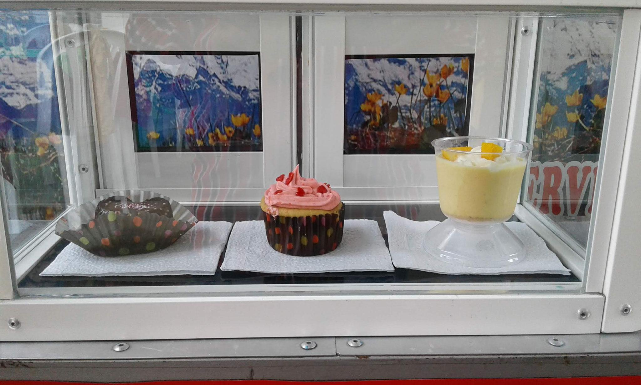 Cupcakes zum verlieben
