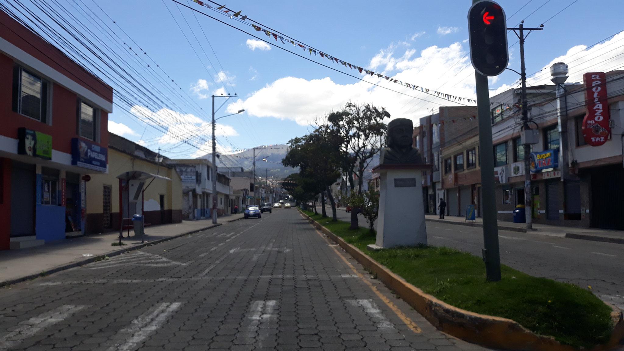 Avenida Atahualpa