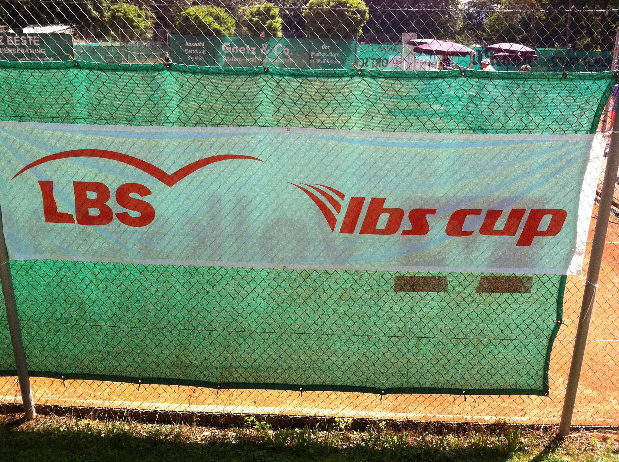 LBS-Cup