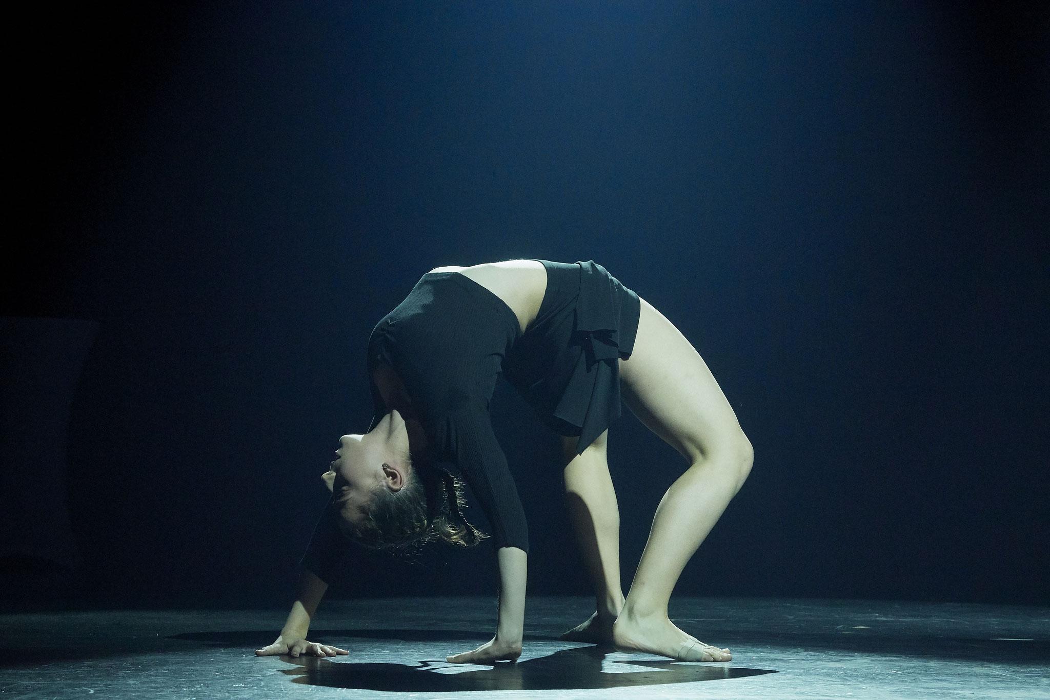Schaueinlage Tanz 2
