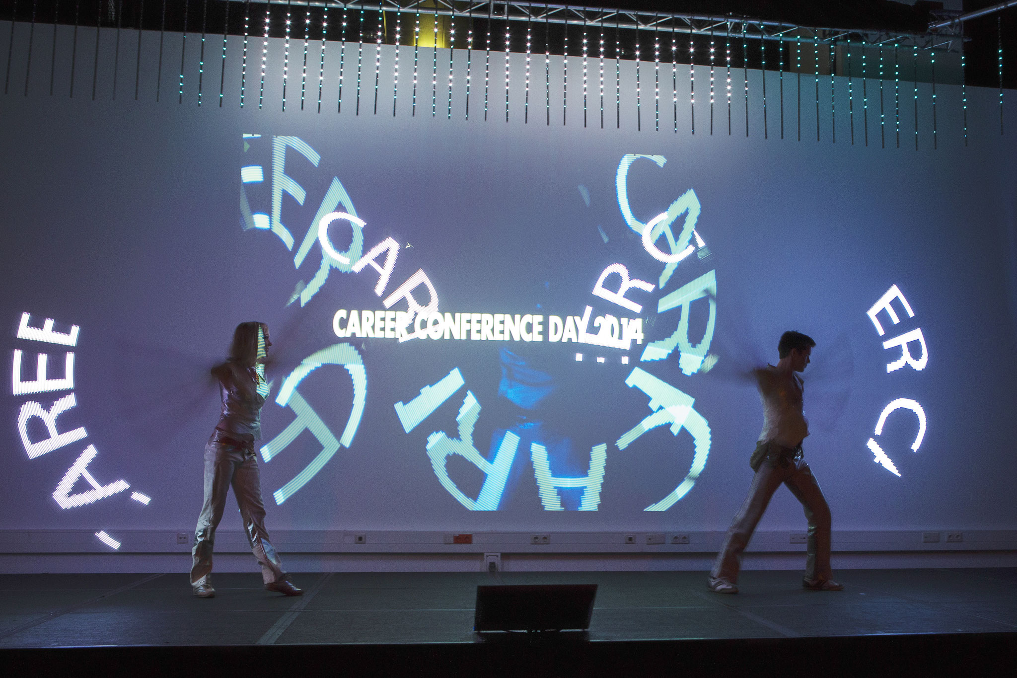 Career Conference Day in Ahoy | © EuroCollege