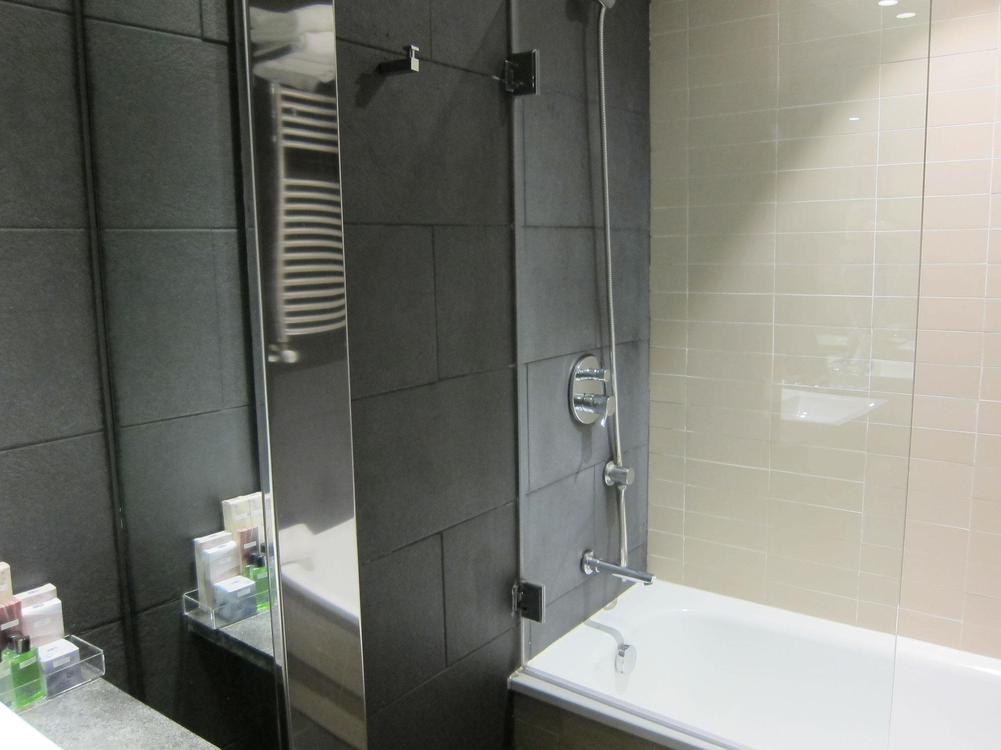 Badezimmer H10 Casanova