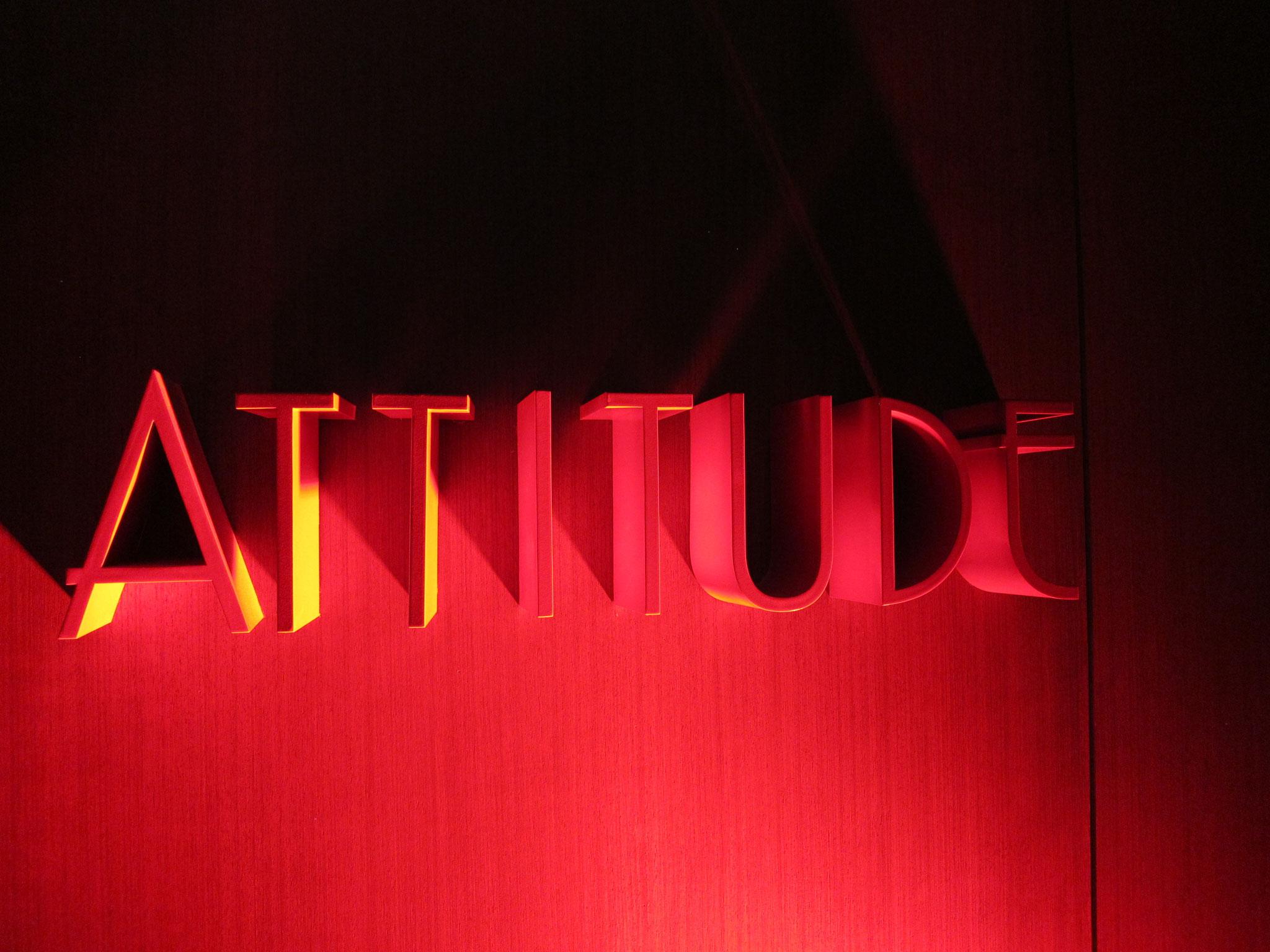 Attitude Bangkok