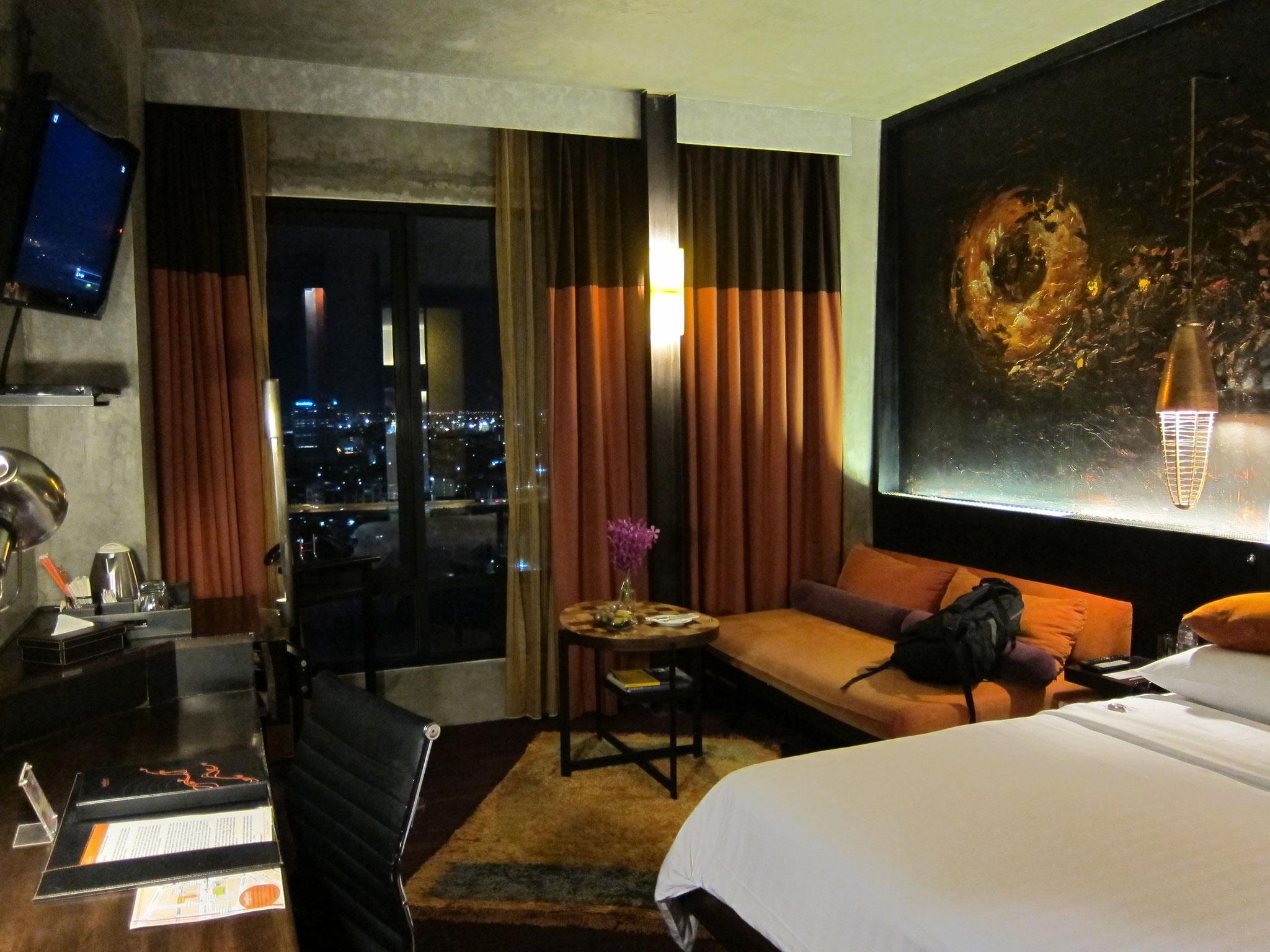 Zimmer Siam@Siam