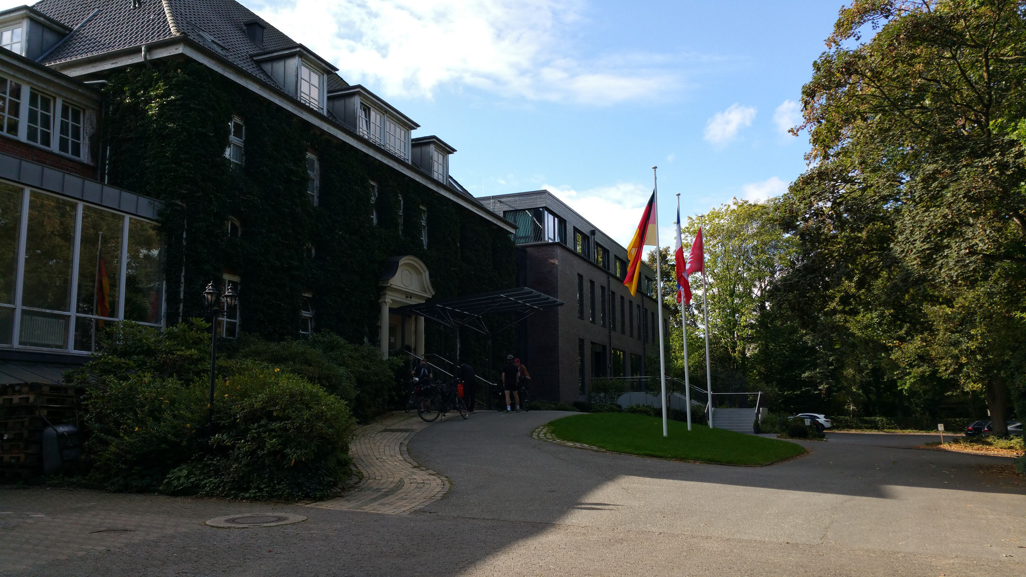Kieler Kaufmann Hotel
