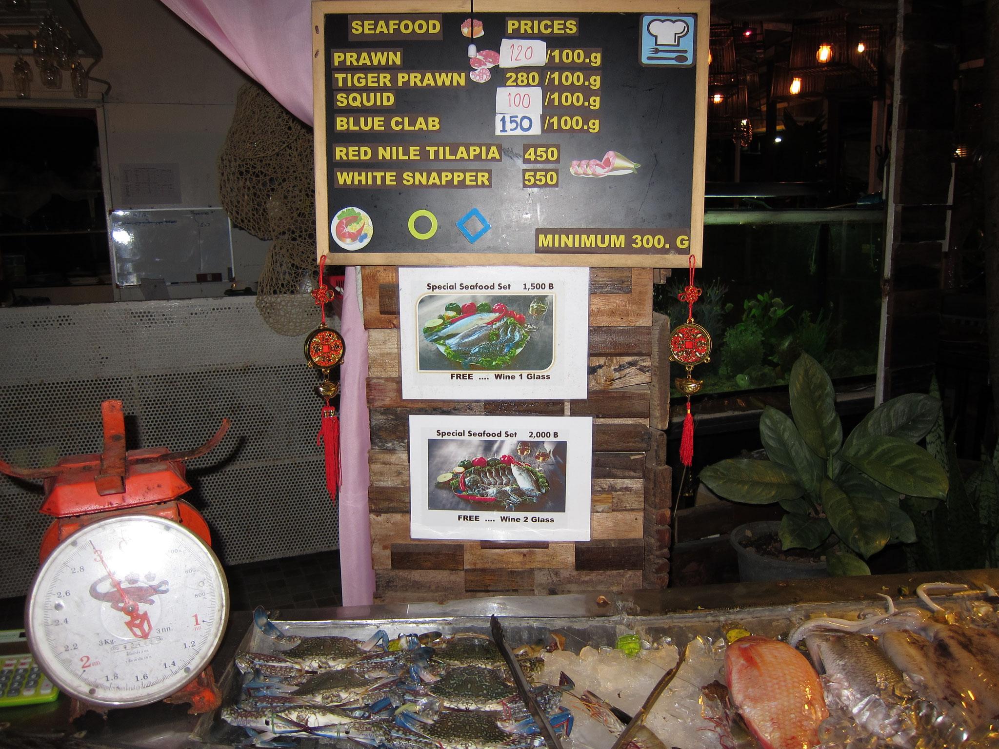 Sabai Ba Bar Klong Muang Beach