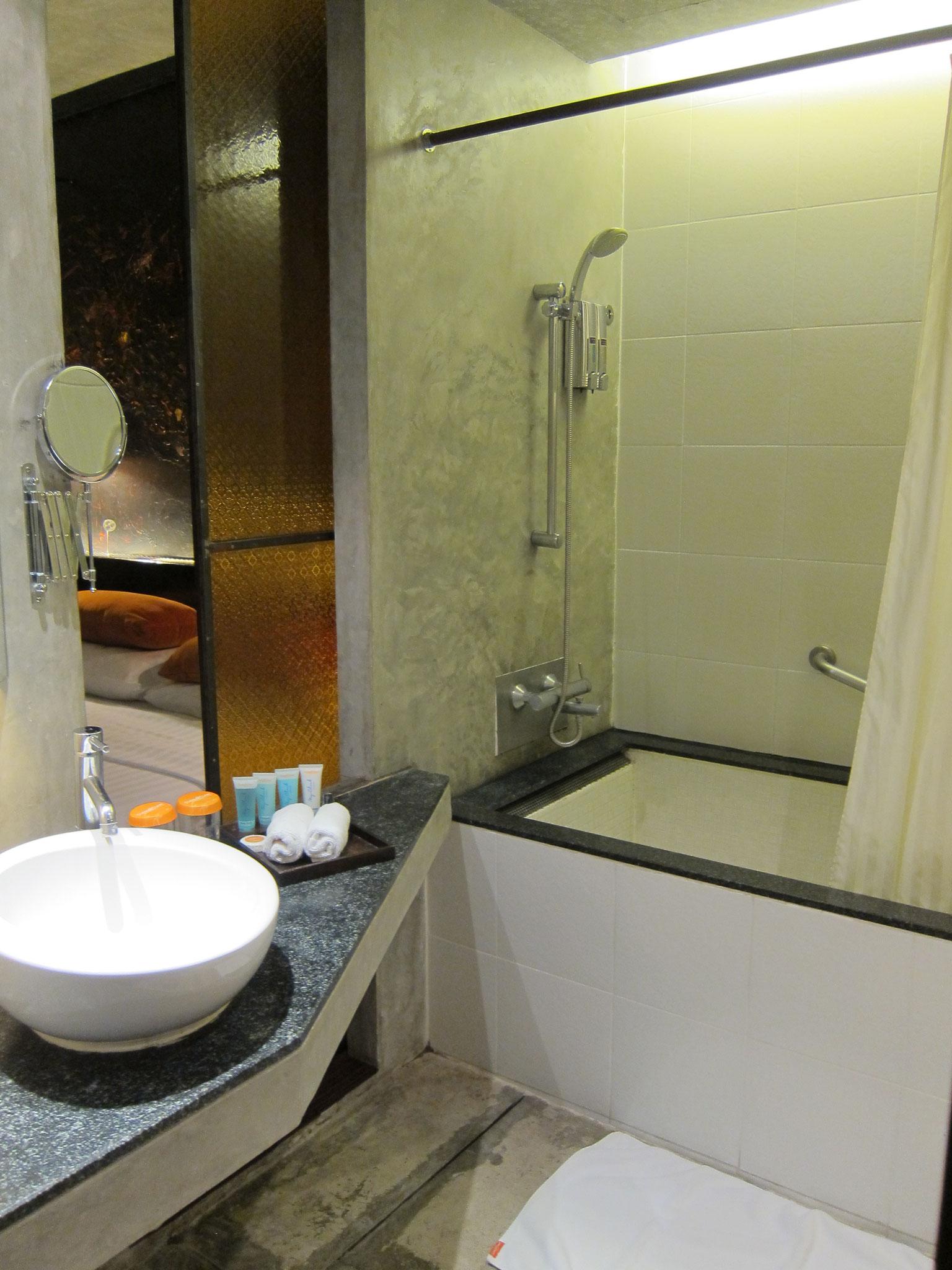 Badezimmer Siam@Siam
