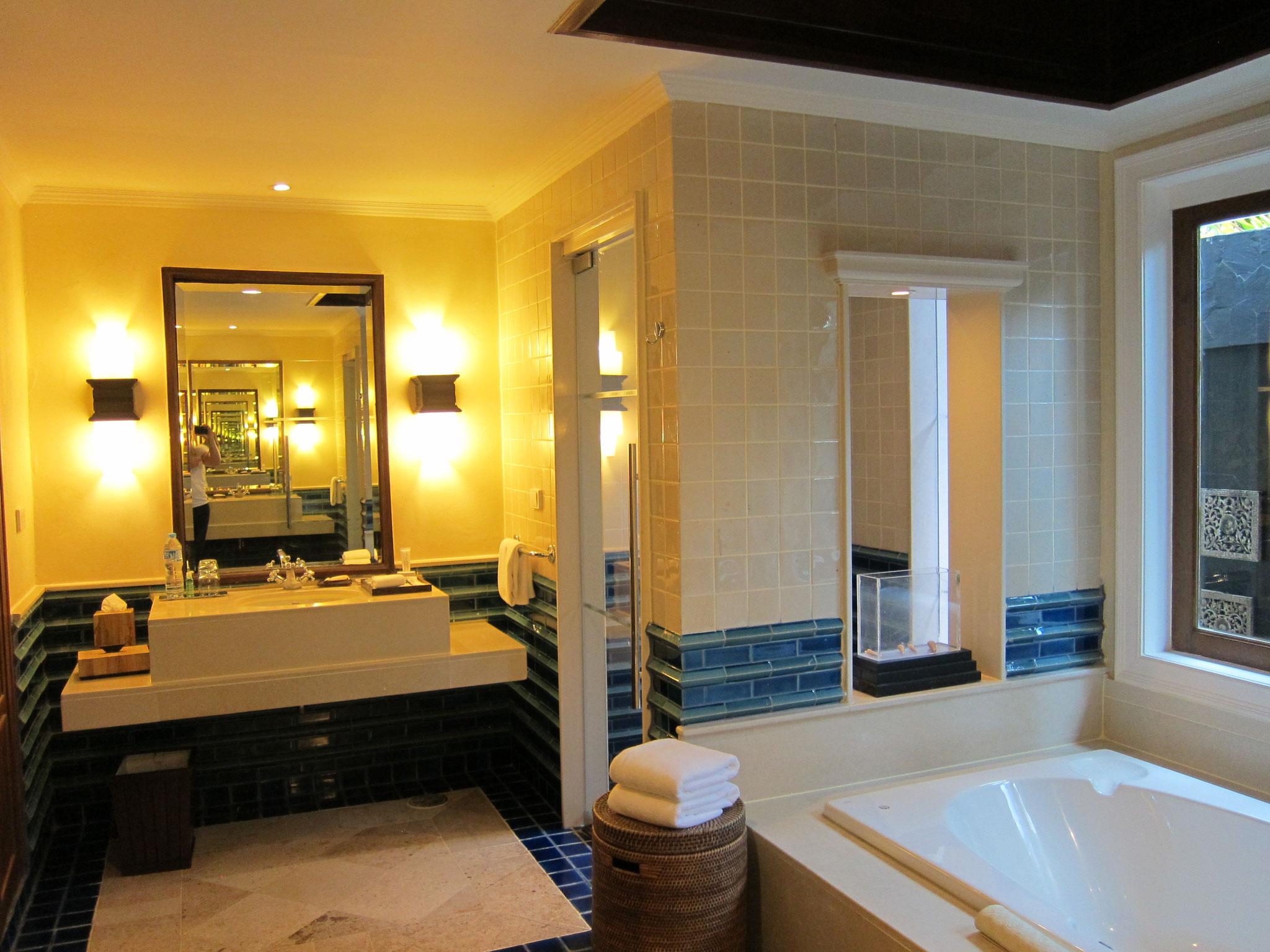 Pullman Resort Oceanfrontvilla
