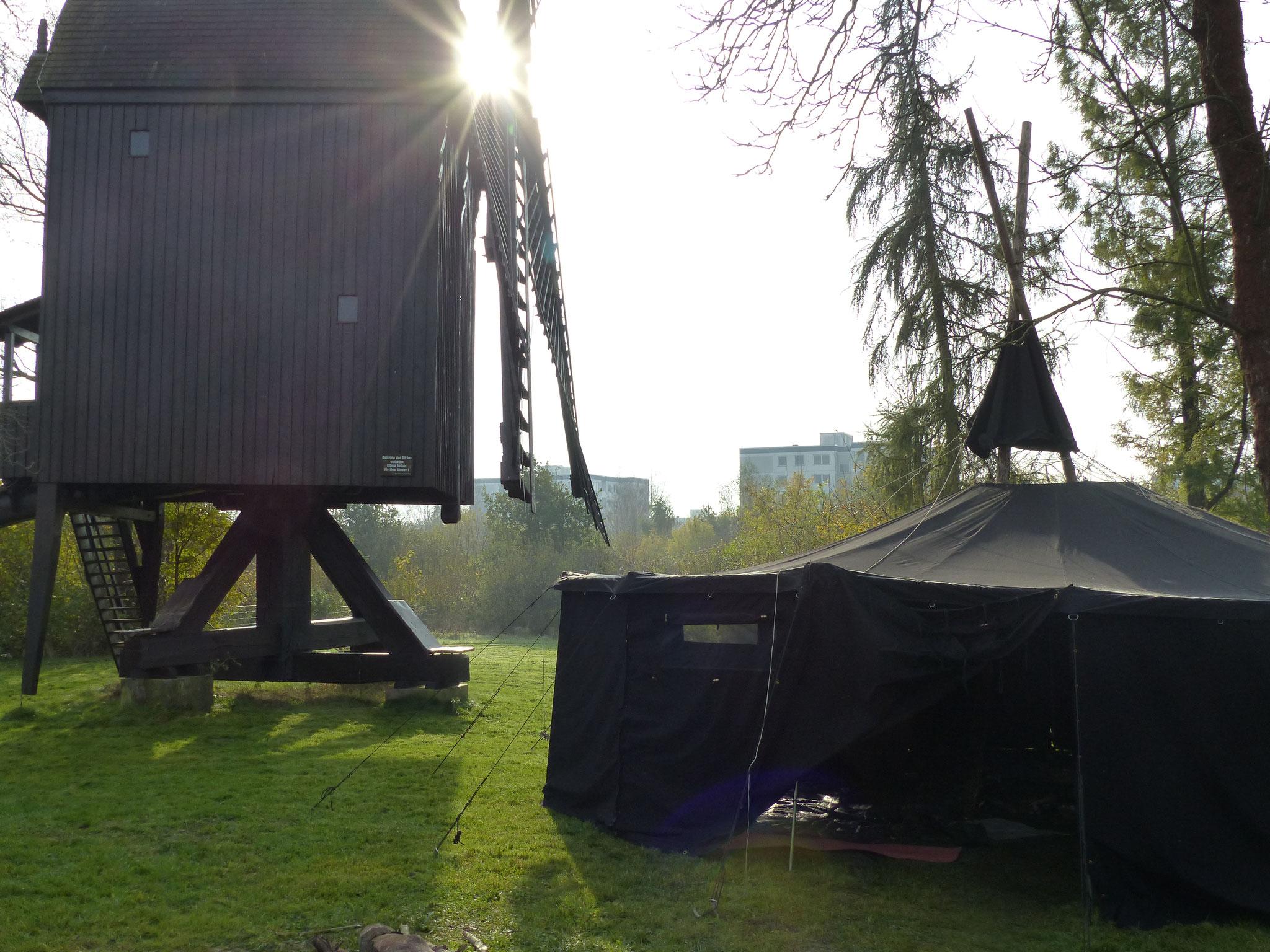 Unser BaLa in Wolfsburg